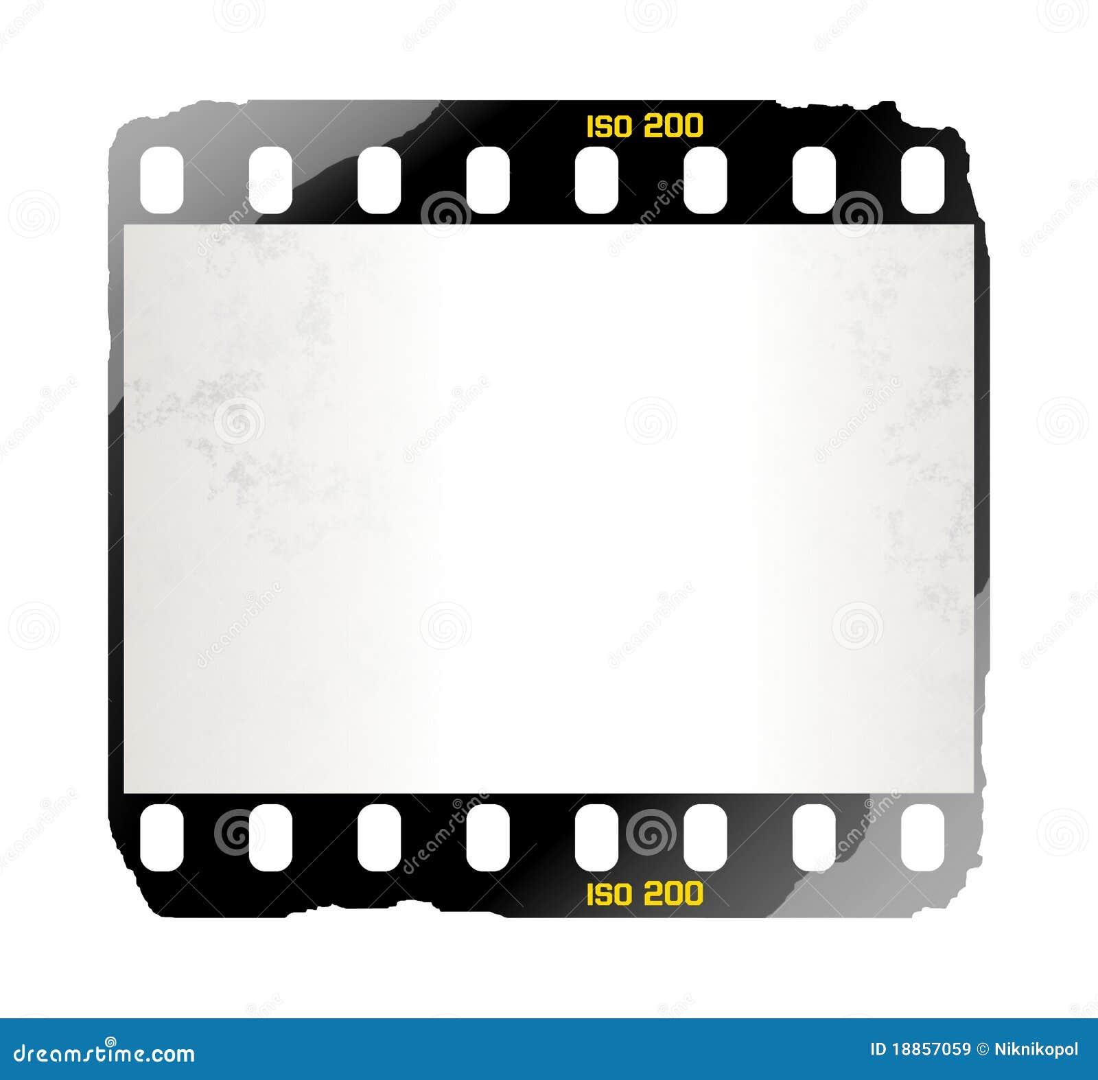 ISO 200 da película