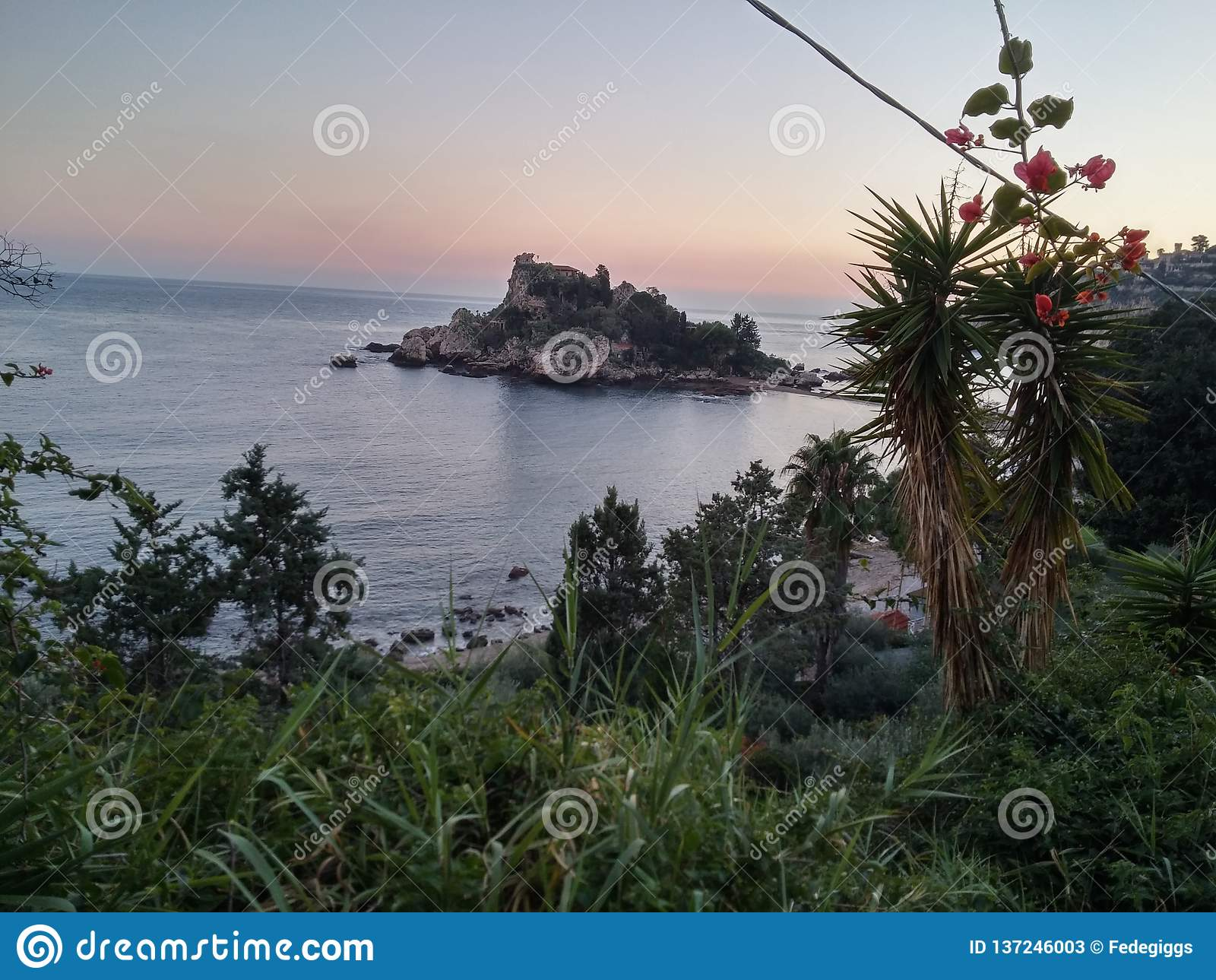 Isola bellasicilia