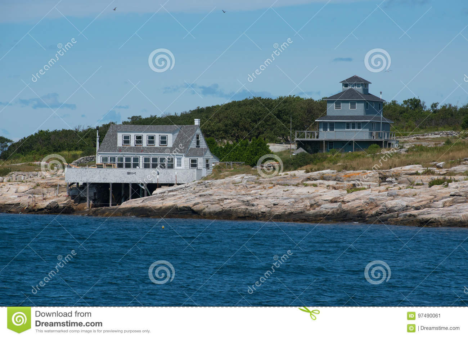 Isola dei banchi