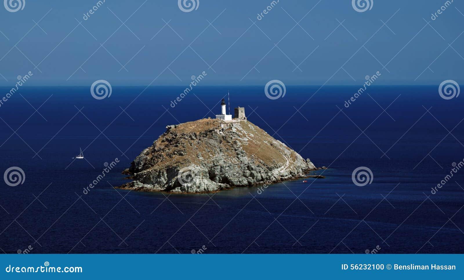 Isola di Giraglia