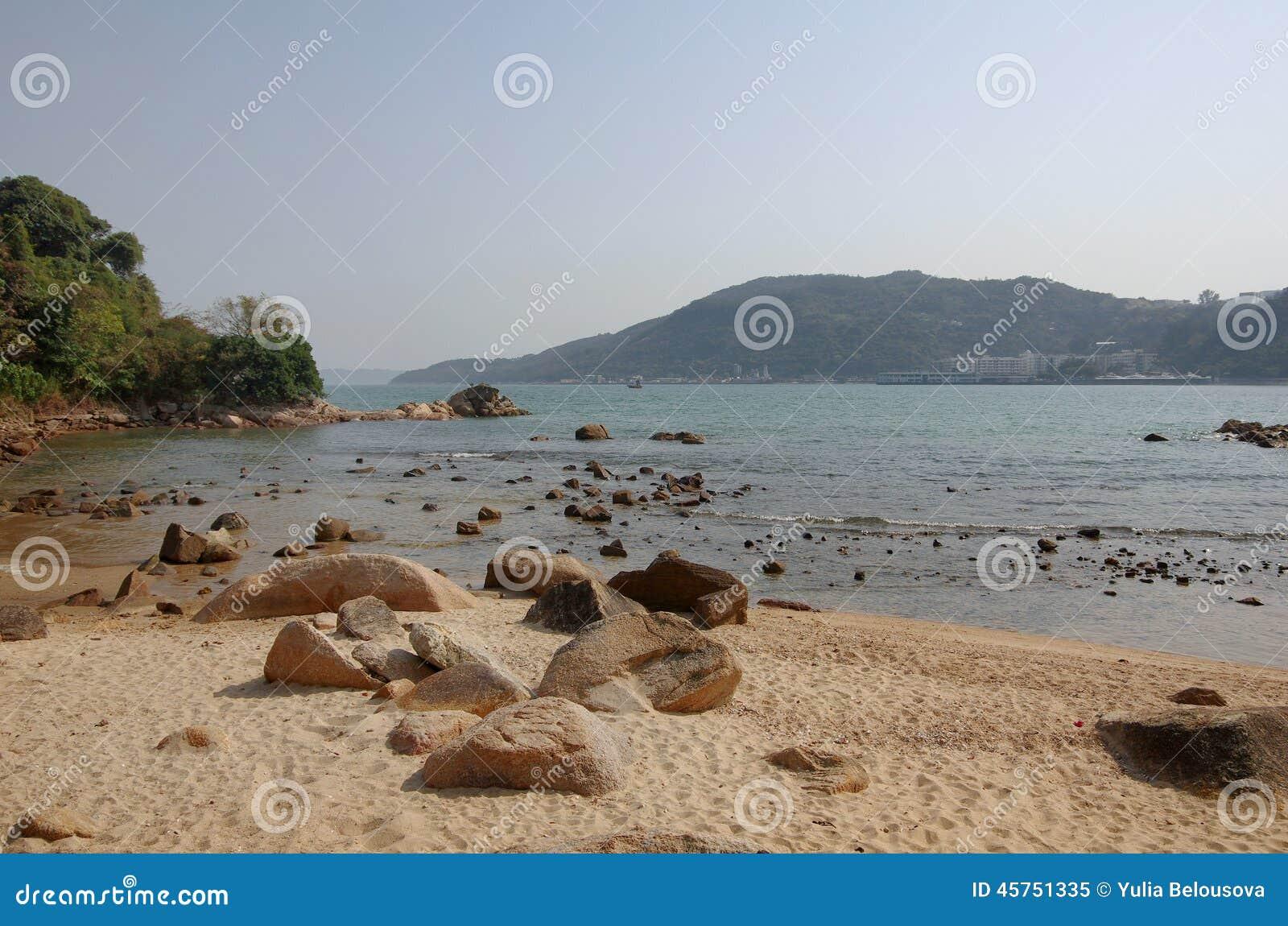 Isola di Lantau