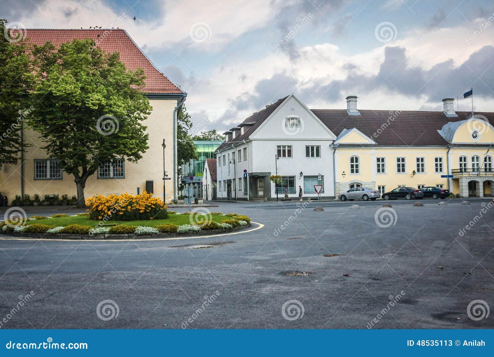Isola di Saaremaa, Estonia