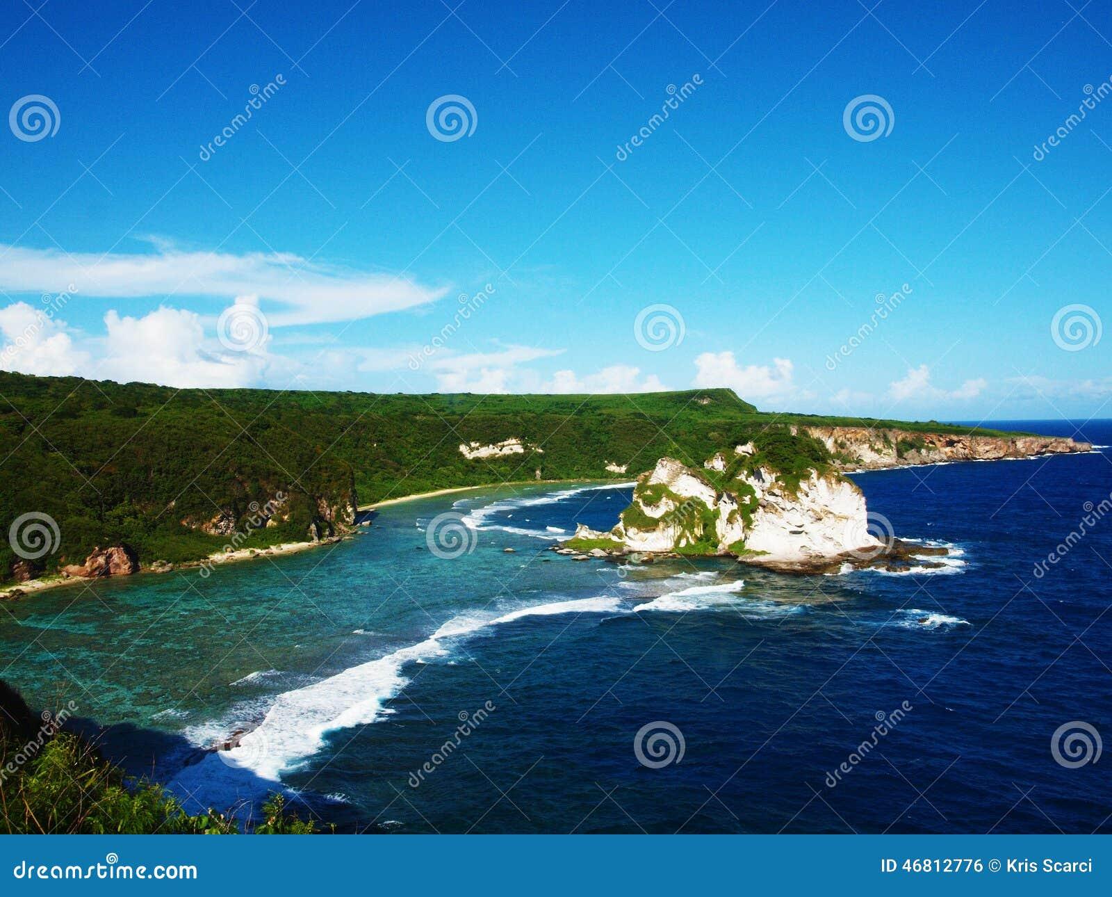 Isola di uccello, Saipan