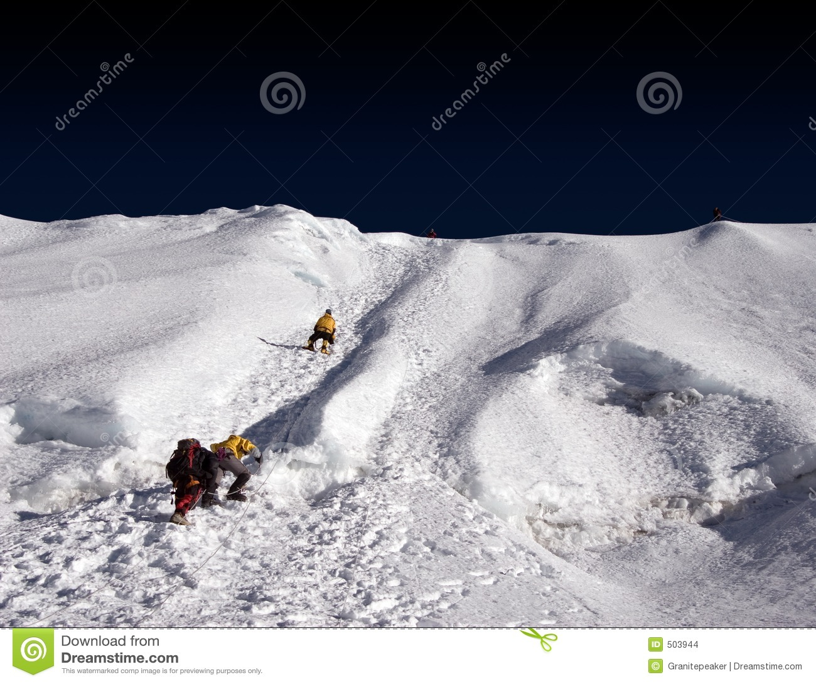 Isola Ridge - Nepal di punta