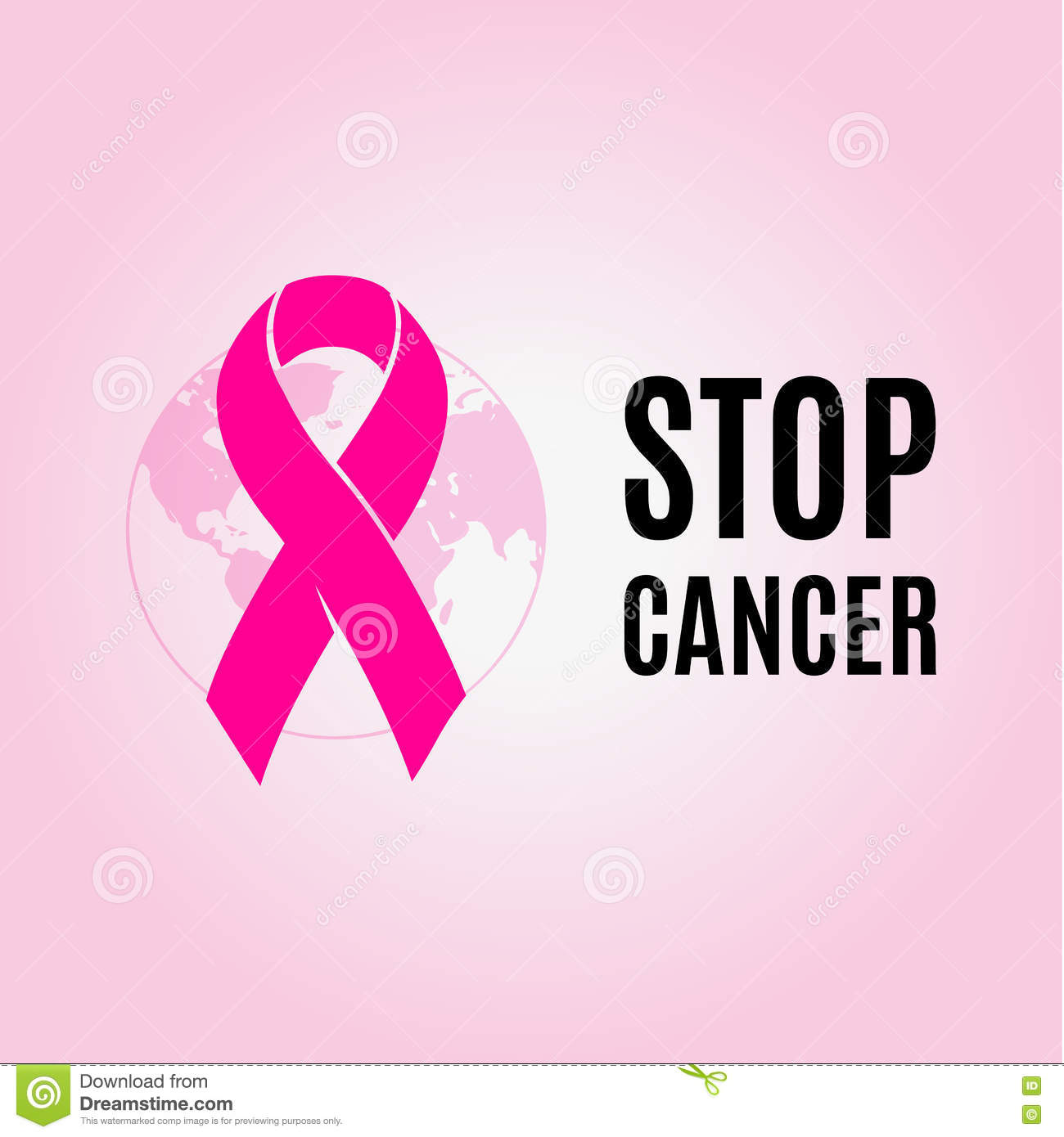 Isolated crimson color ribbon on the pink background logo against isolated crimson color ribbon on the pink background logo against cancer logotype stop disease symbol international biocorpaavc Images