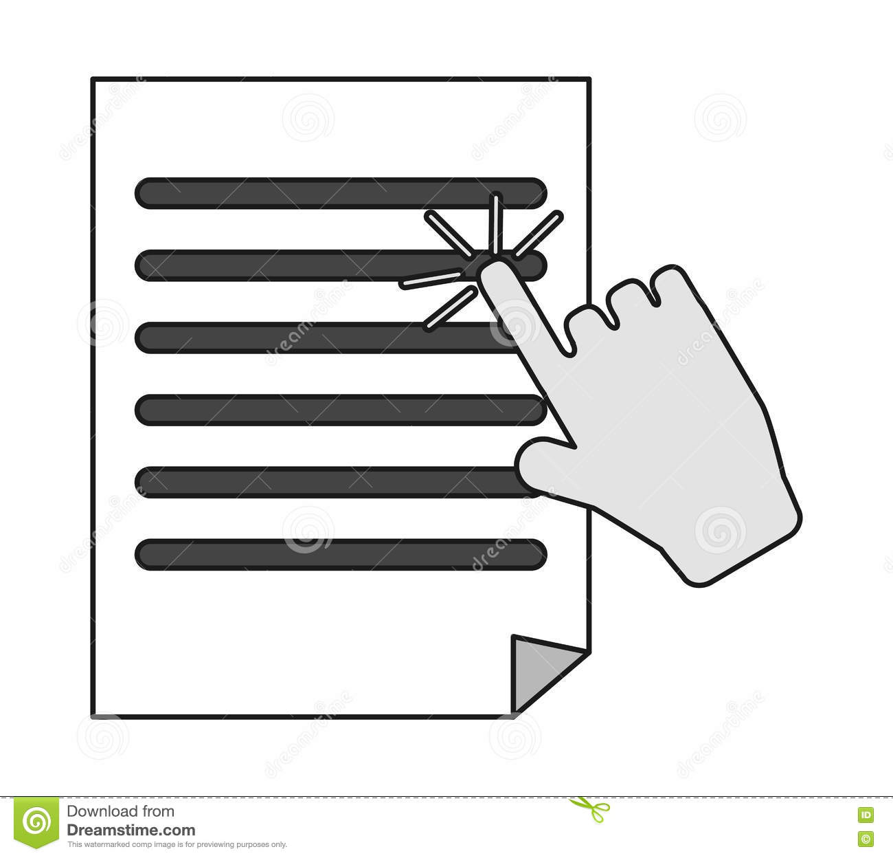 poor document design essay Has anyone an example of where poor control of documents has  due to a design/document control  examples of major problems caused by poor document control:.