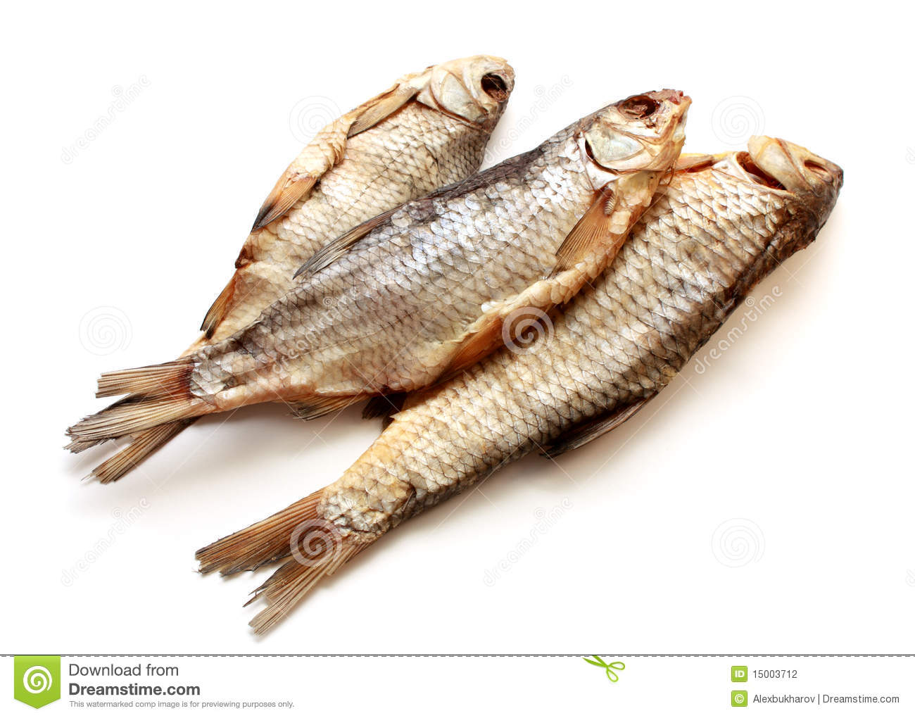 Isolated Dried Fish For Beer Stock Photo - Image of industry ... for Dried Fish Clipart  110yll