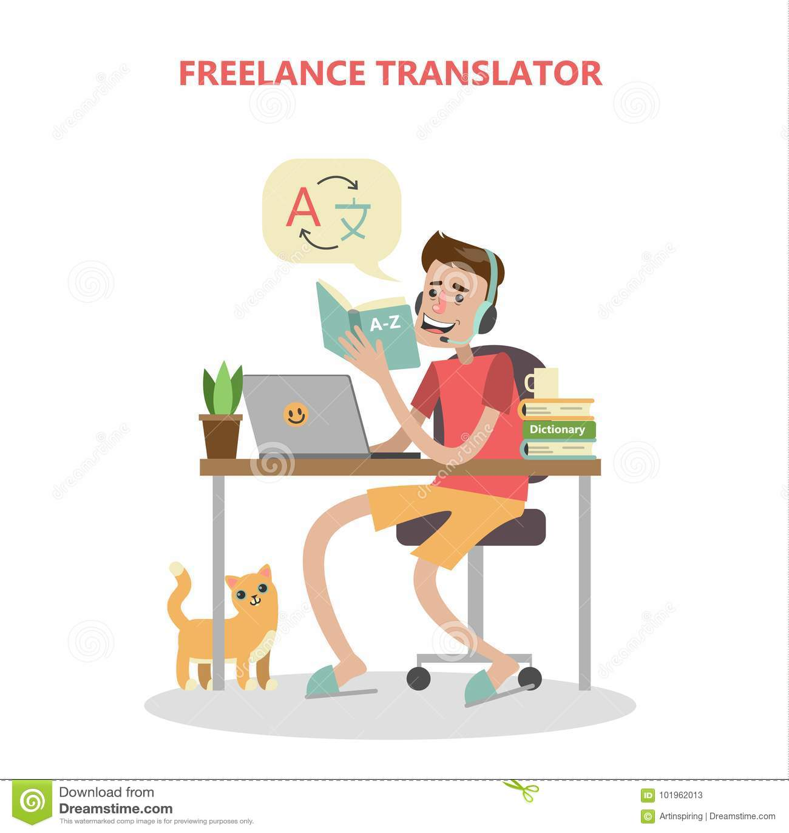 Советы переводчикам фрилансерами как начать работать freelance