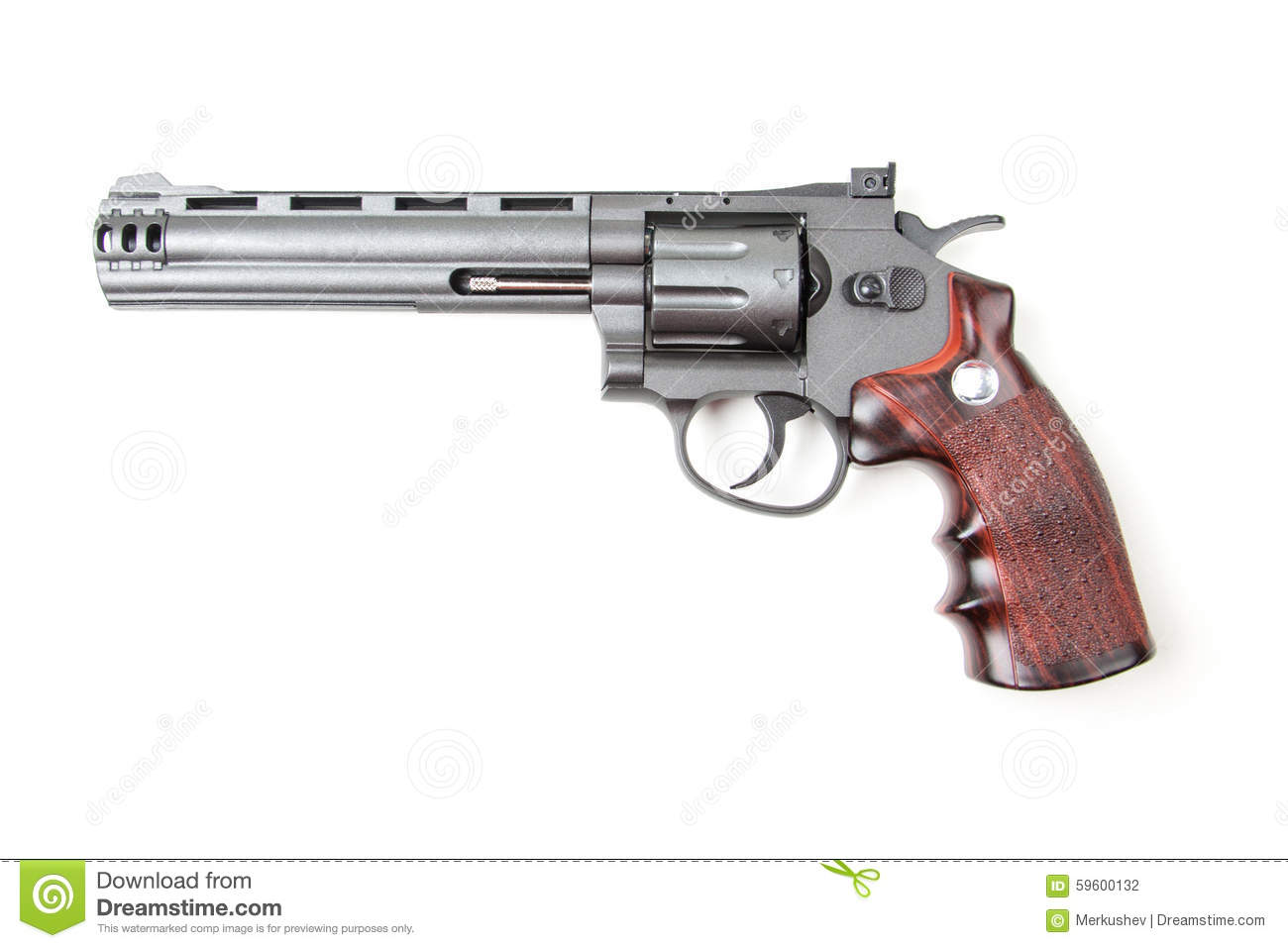 gun white background - photo #12