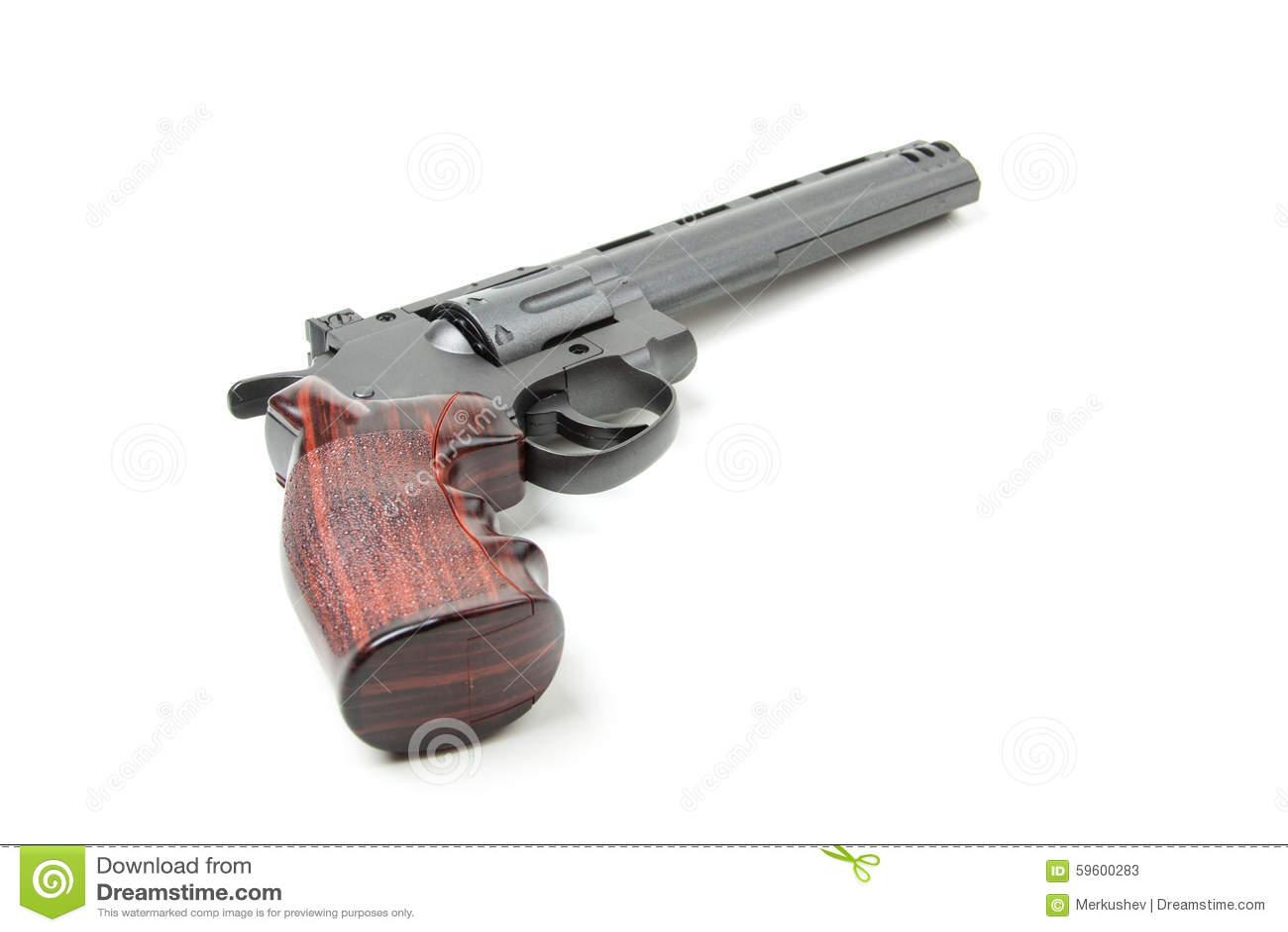 gun white background - photo #38