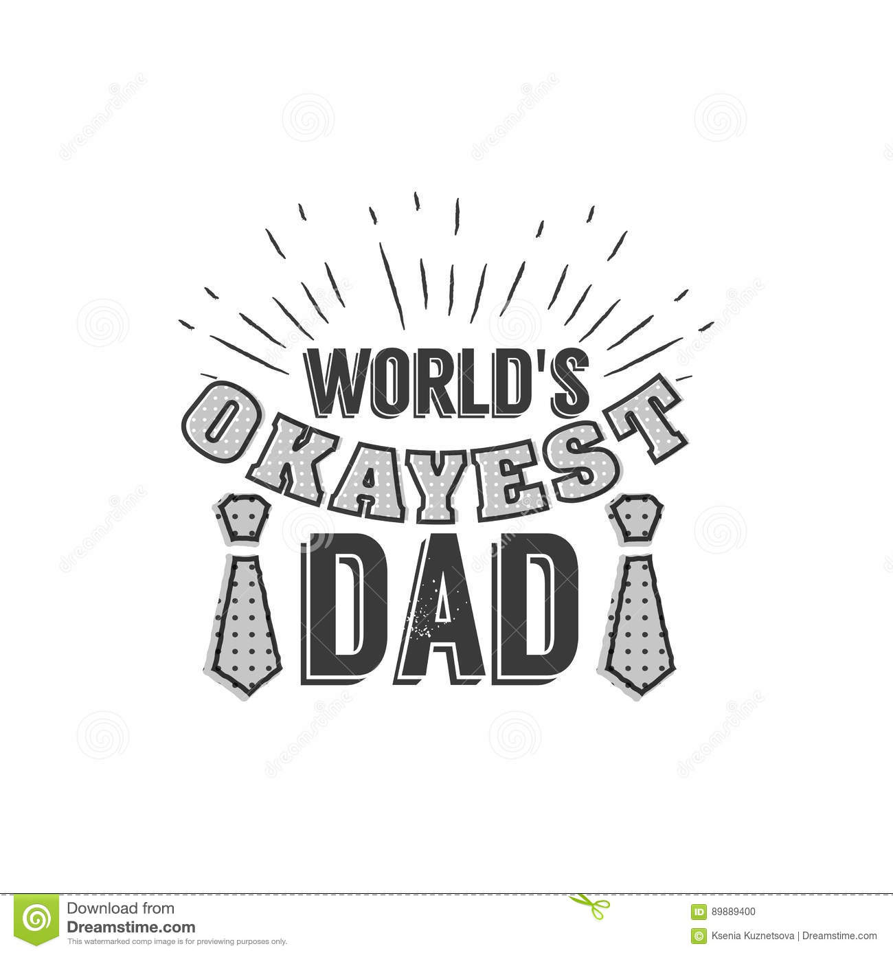Happy Fathers Day Babe Quotes: Ever Cartoons, Illustrations & Vector Stock Images