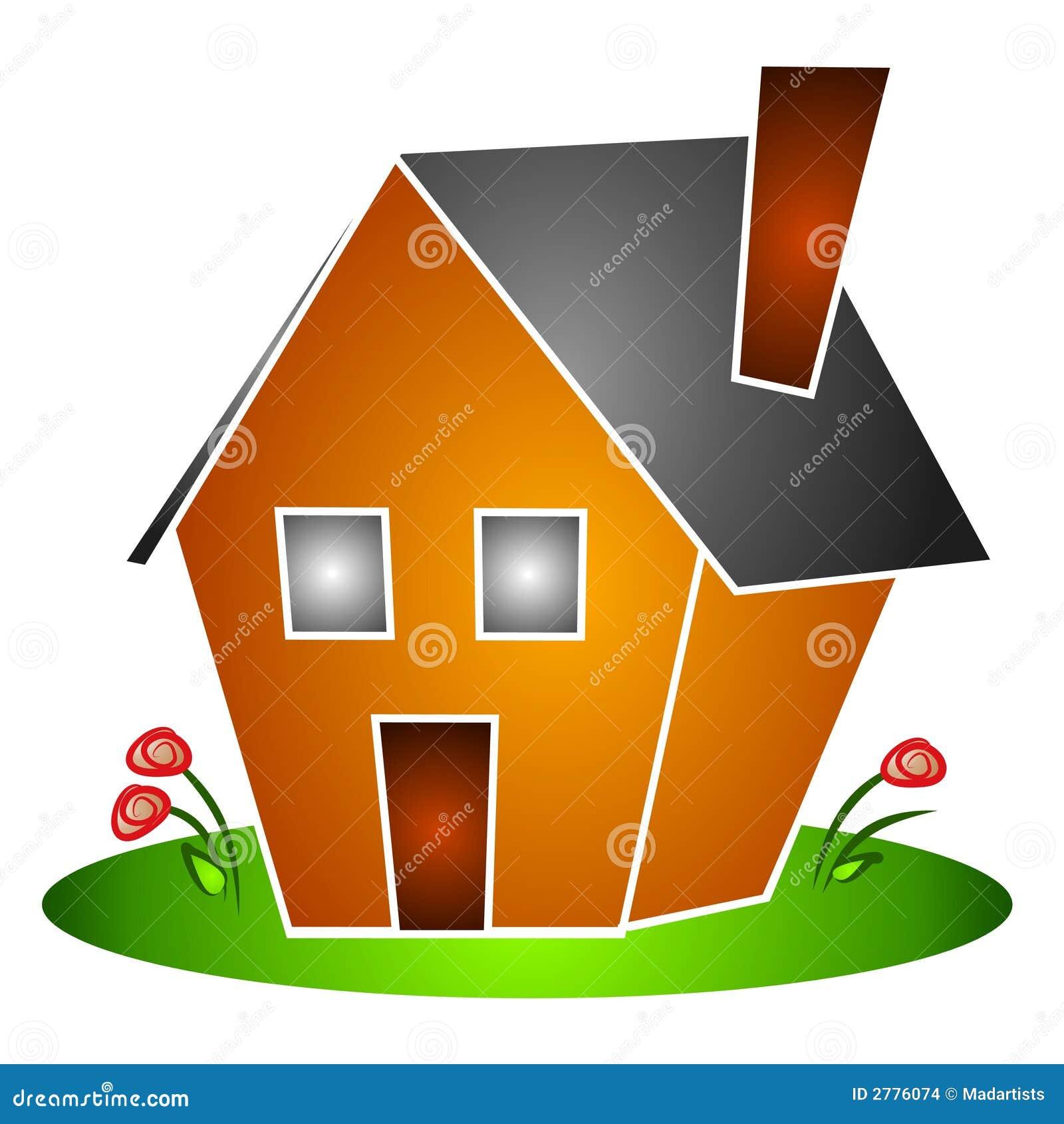 house clipart: