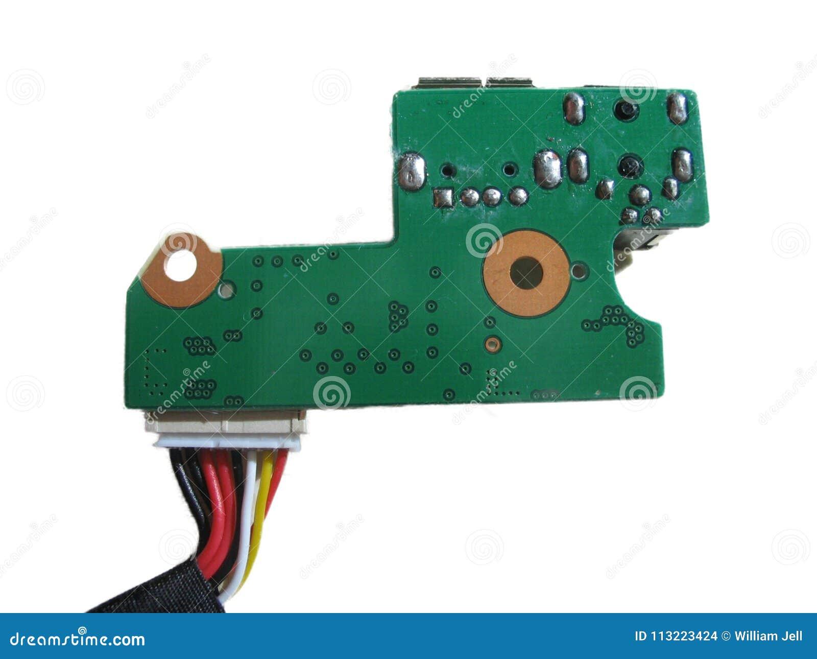 Wiring Harness Board