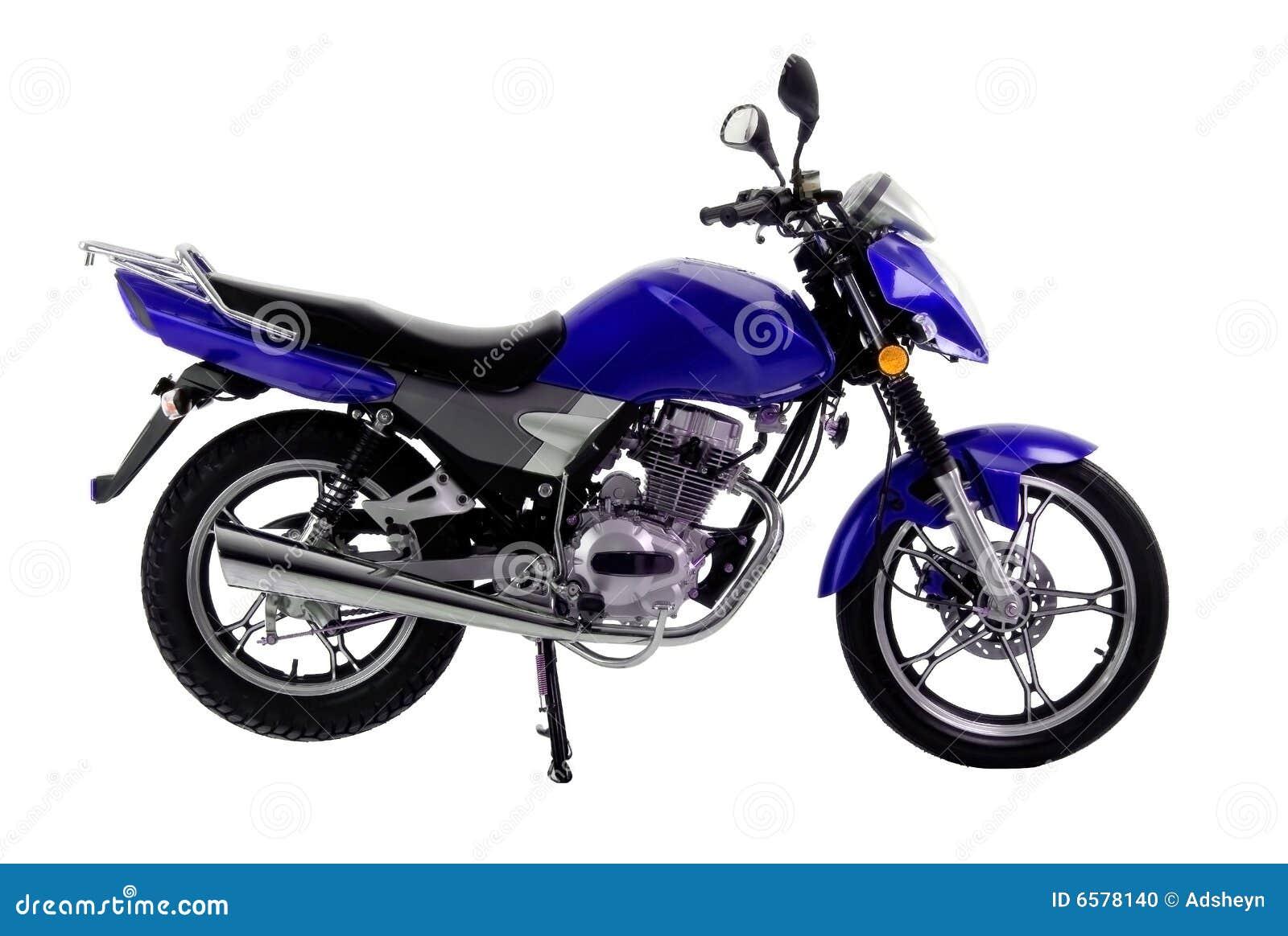 Isolated_motorbike
