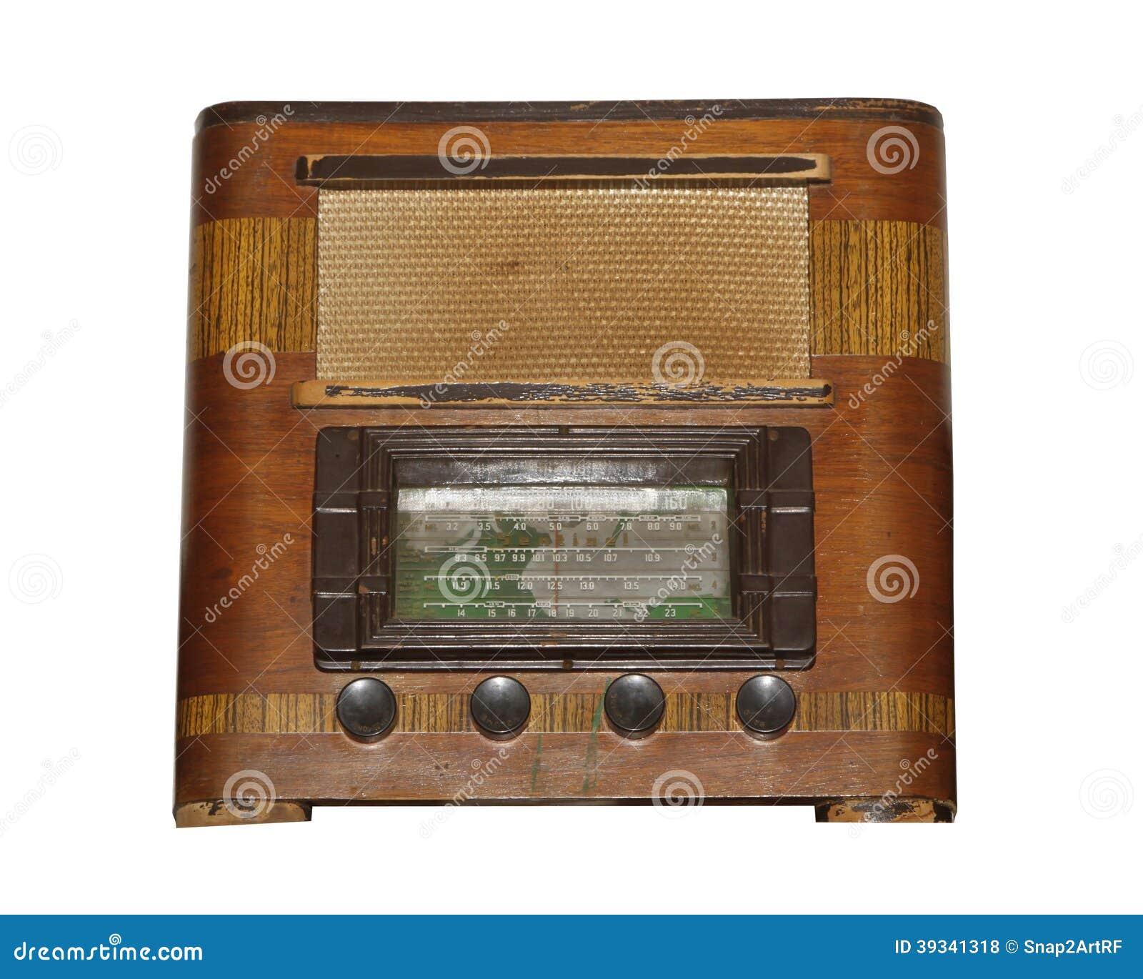 Box Radio