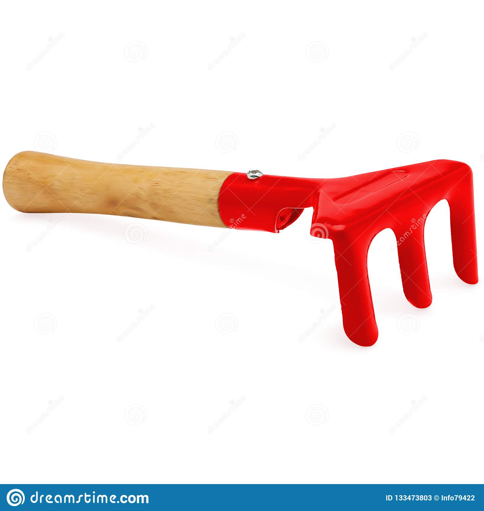 Red Rake