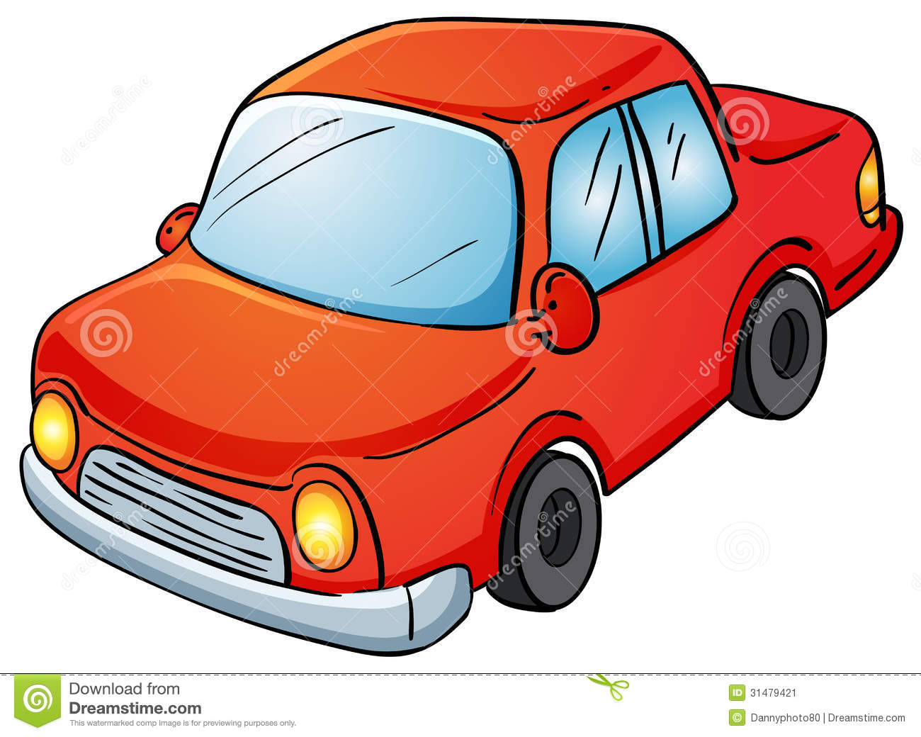 car clip art illustrations - photo #16