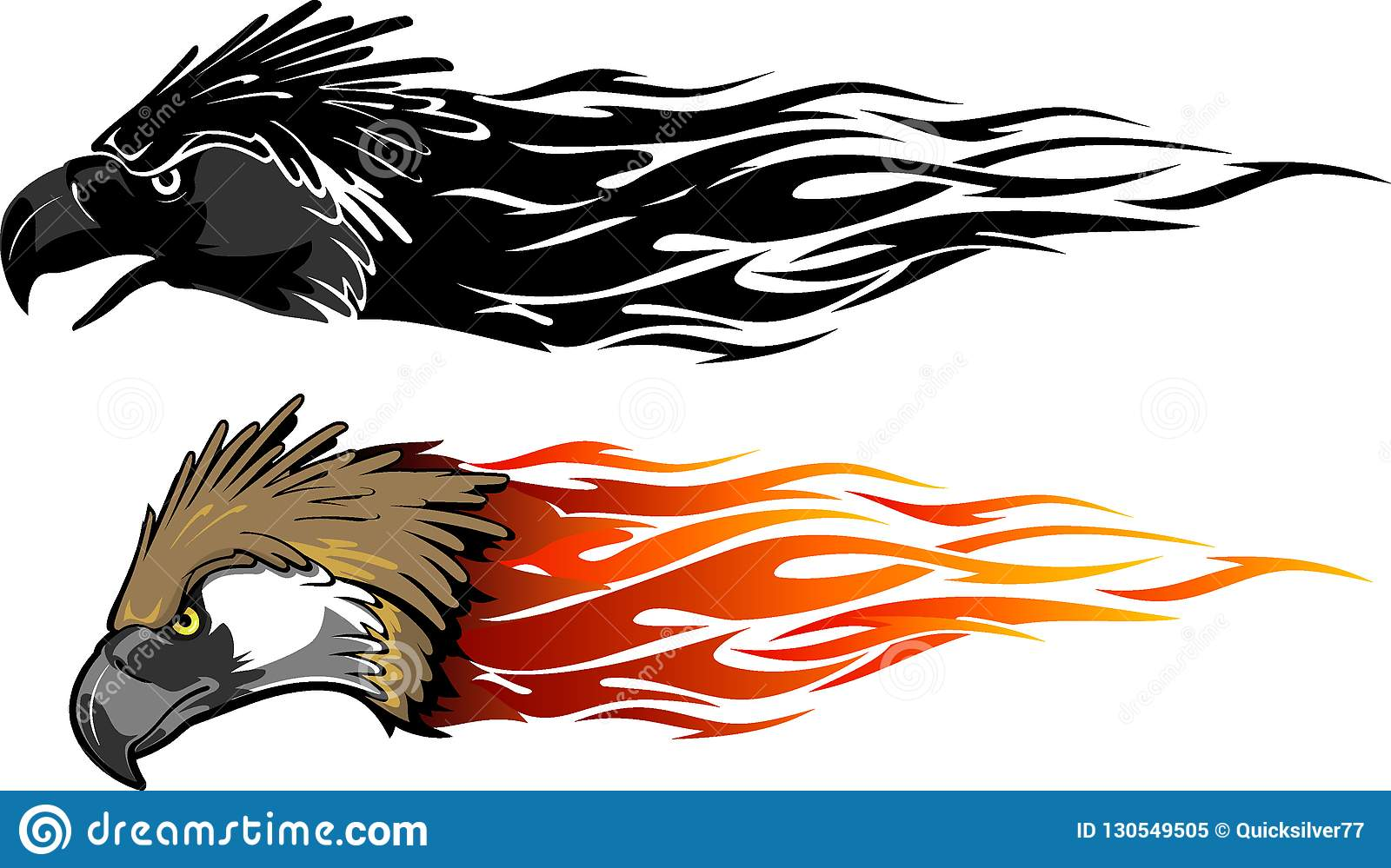 Philippines Eagle Decal