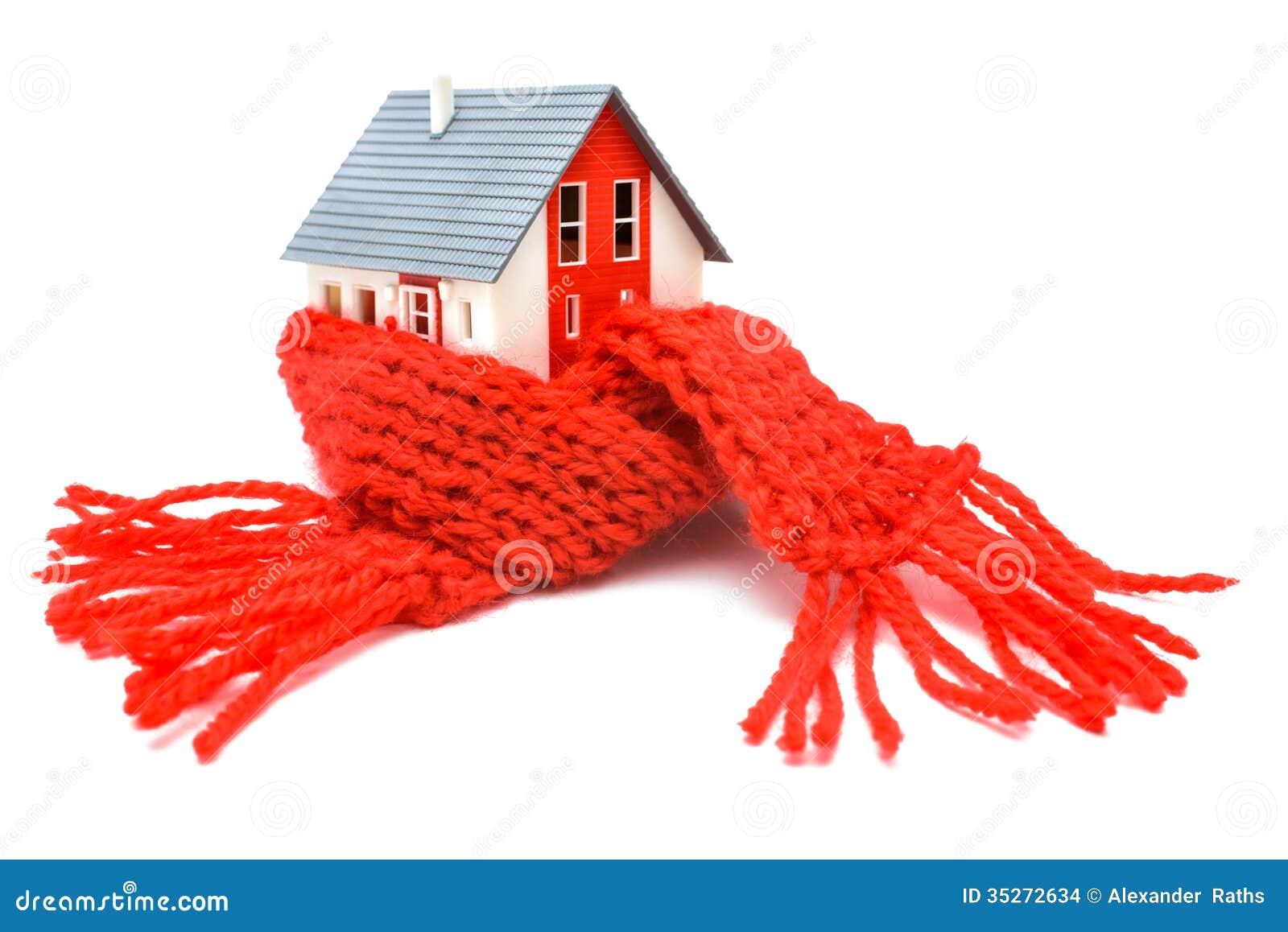 Isolation thermique