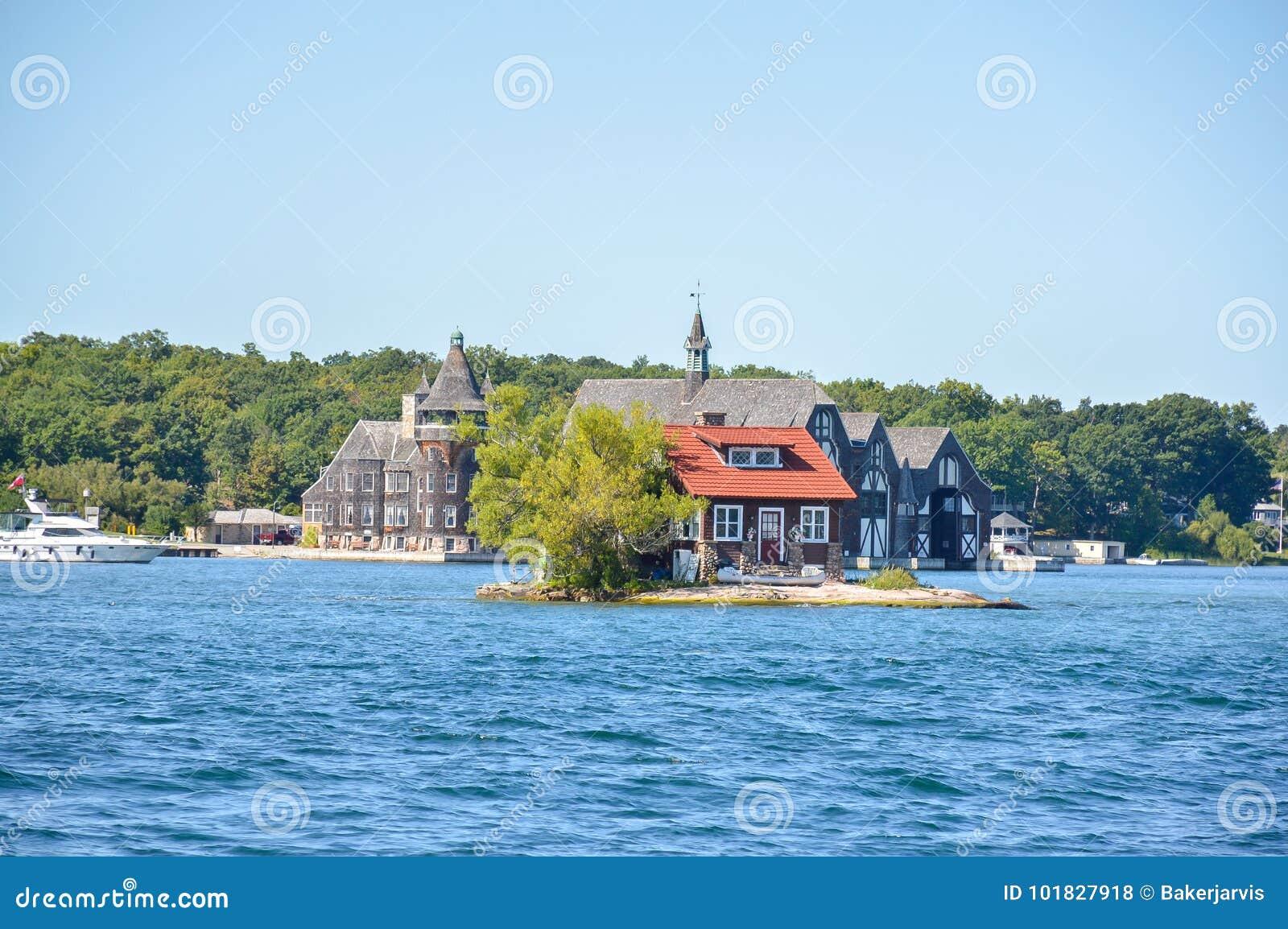 1000 isole e Kingston