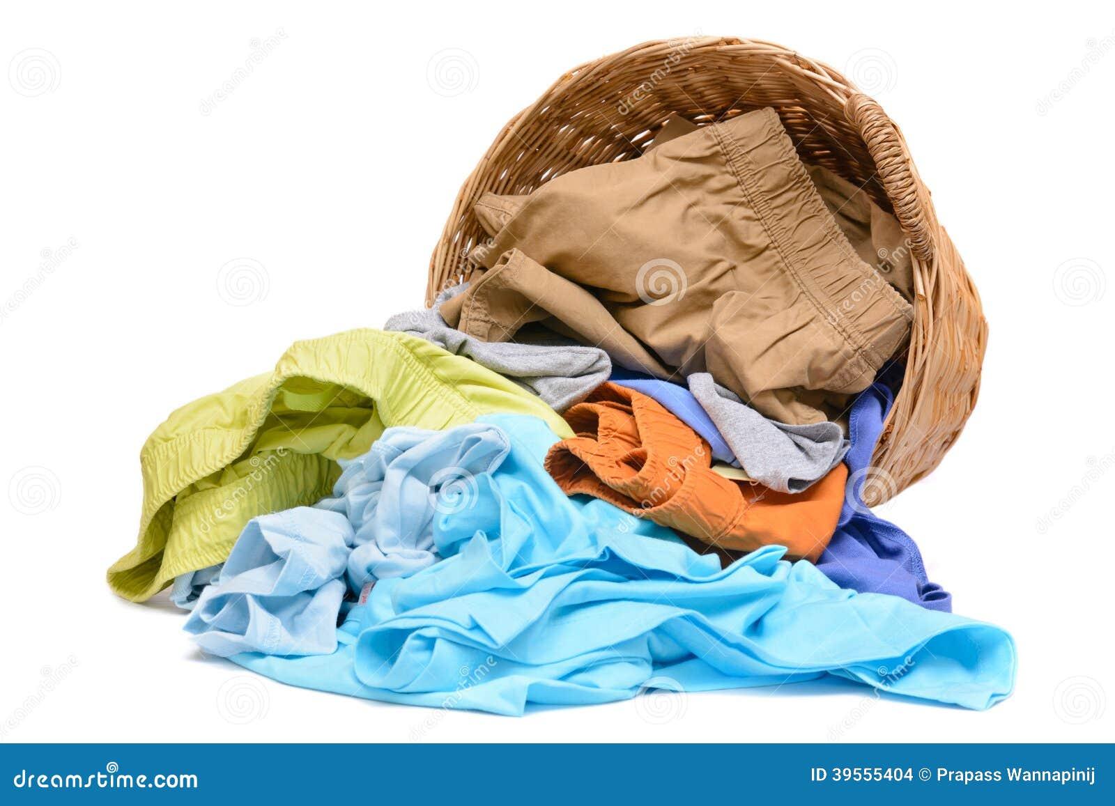 Isolerad full vide- tvättkorg