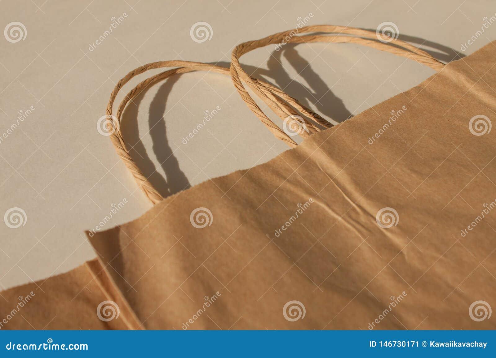Isolerade disponibla p?sar av kraft papper, pacaging f?r uppeh?lle f?r ecostil ekologisk och ekonomisk,