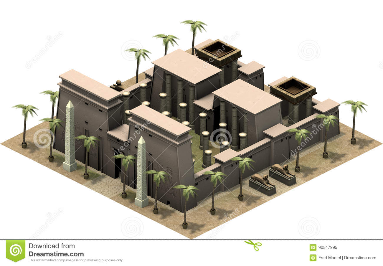 Isometric buildings of ancient egypt great temple complex 3d download isometric buildings of ancient egypt great temple complex 3d rendering stock illustration ccuart Choice Image