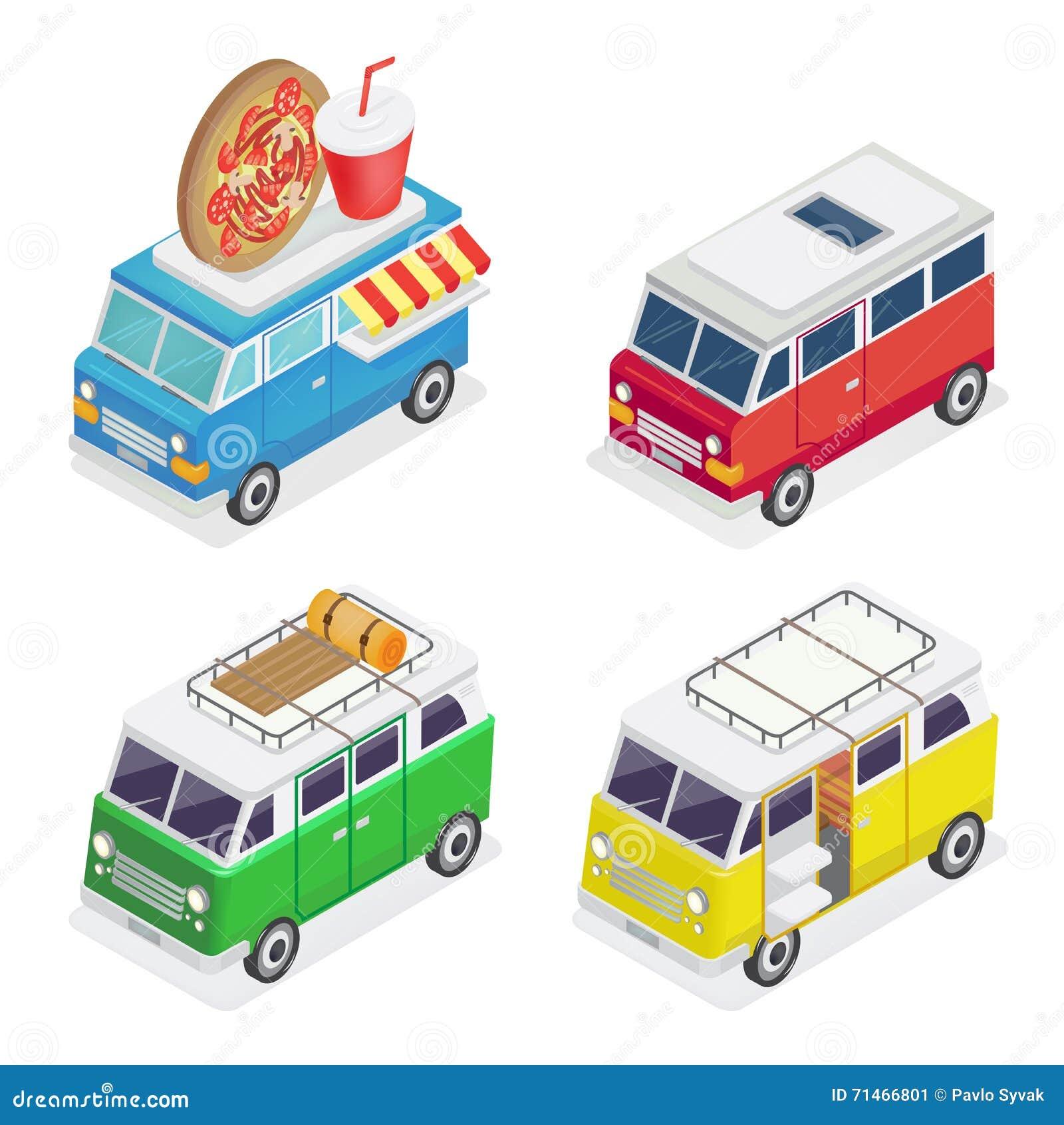 Urban Family Food Truck