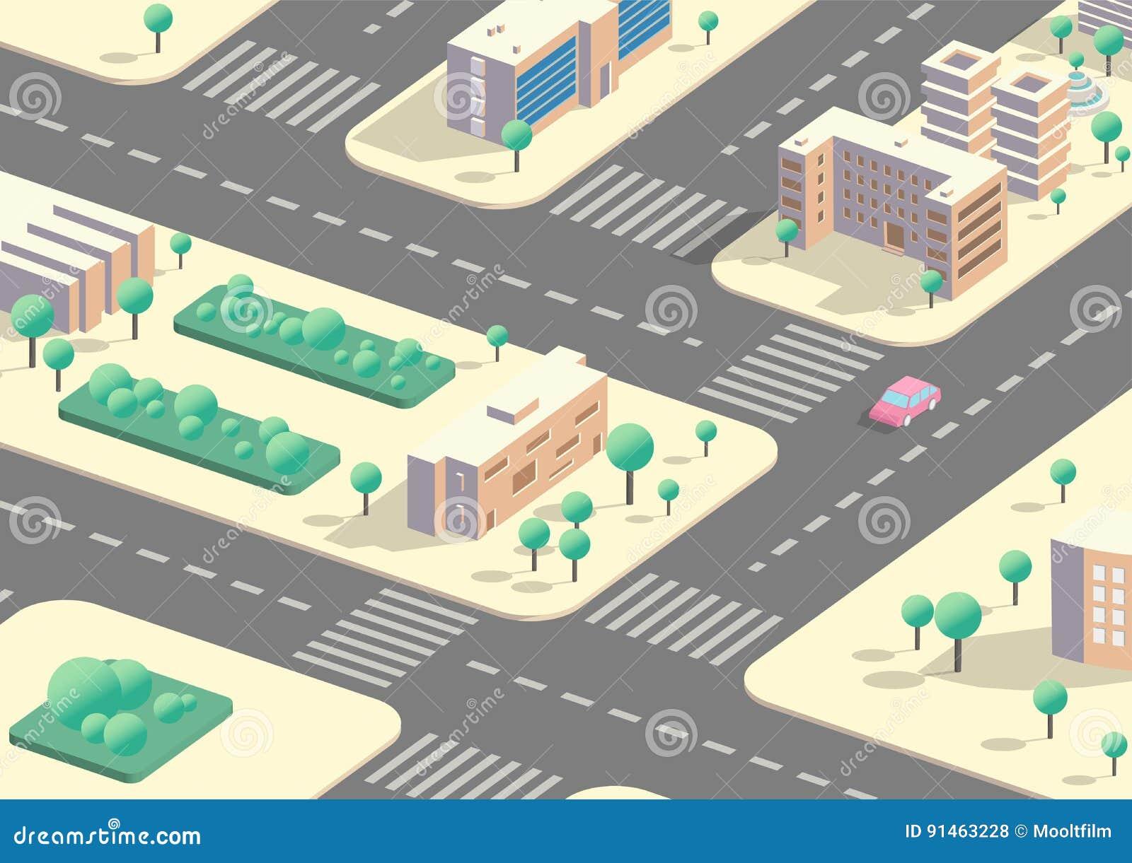 Car Parking Mega Blocks