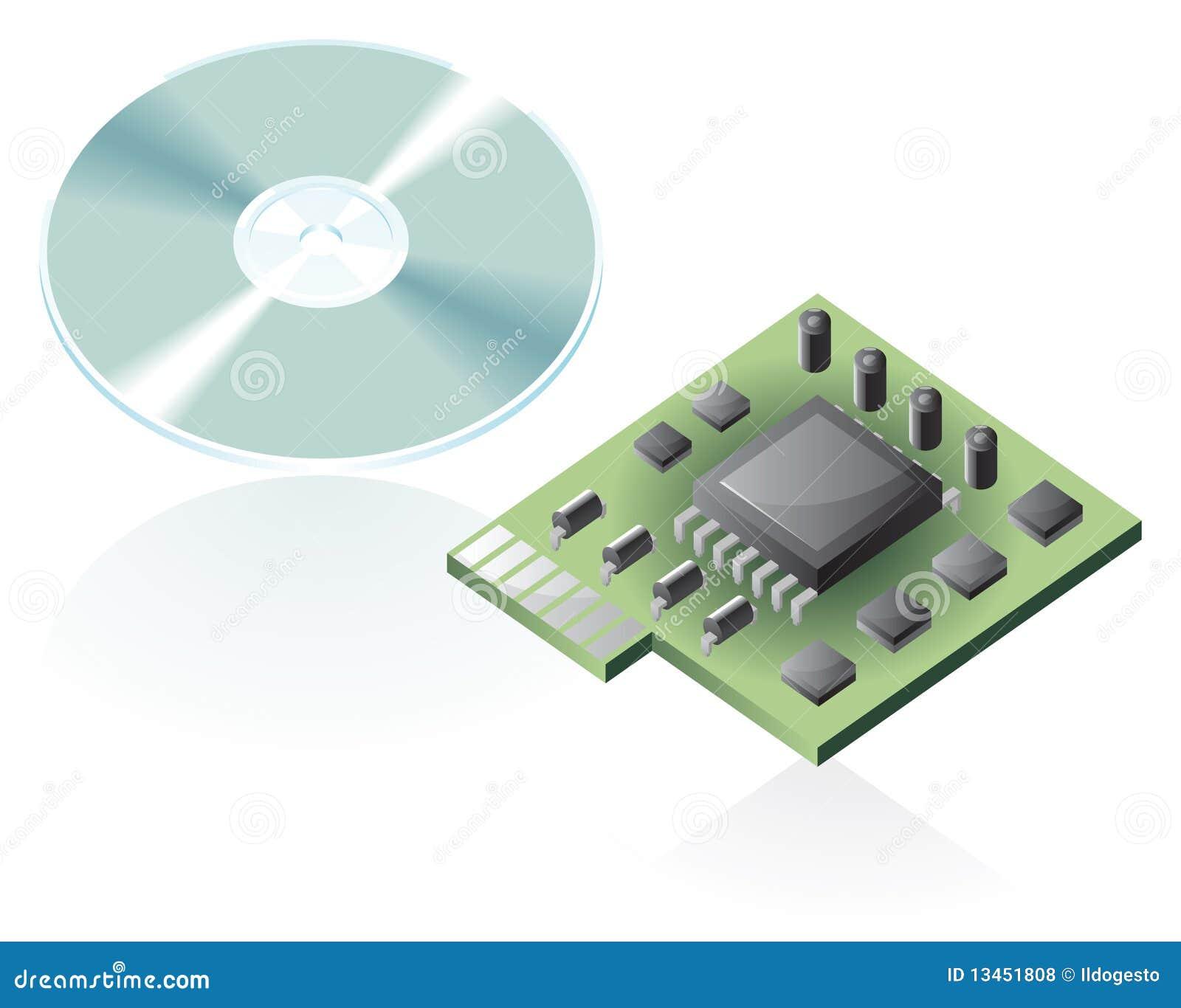 Parts Computer Clip Art Stock Photos, Images, & Pictures - 46 Images
