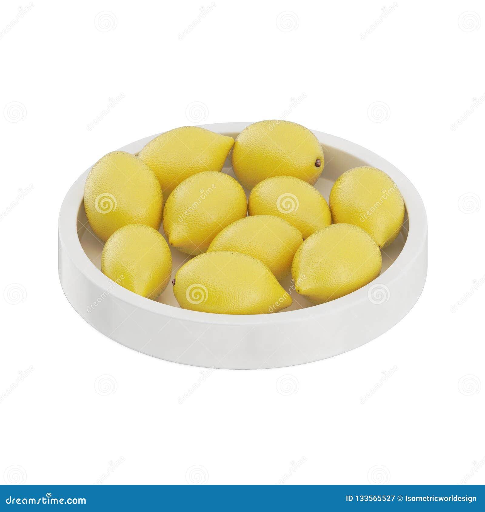 Isometric owoc 3D odpłacają się