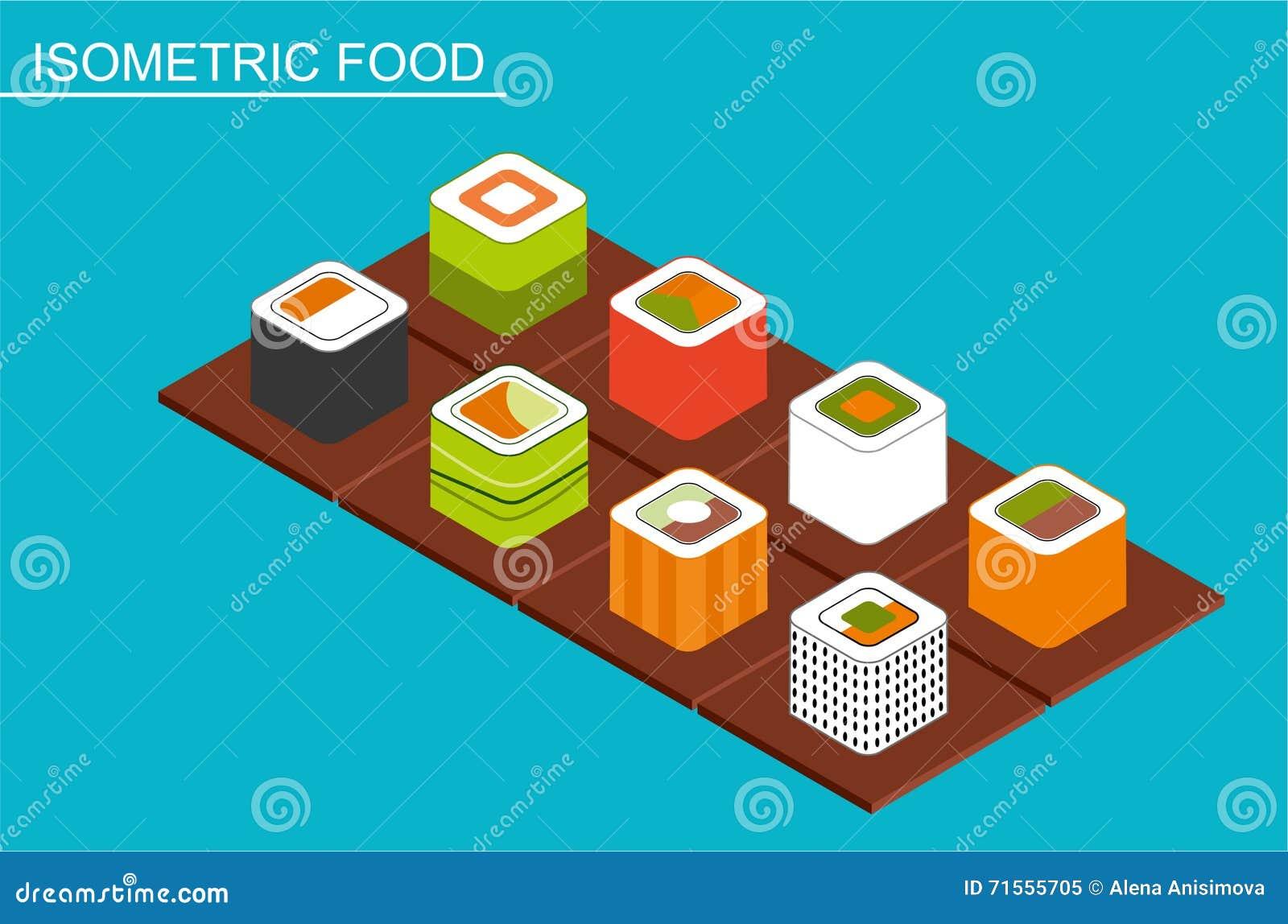 Turquoise Organic Food