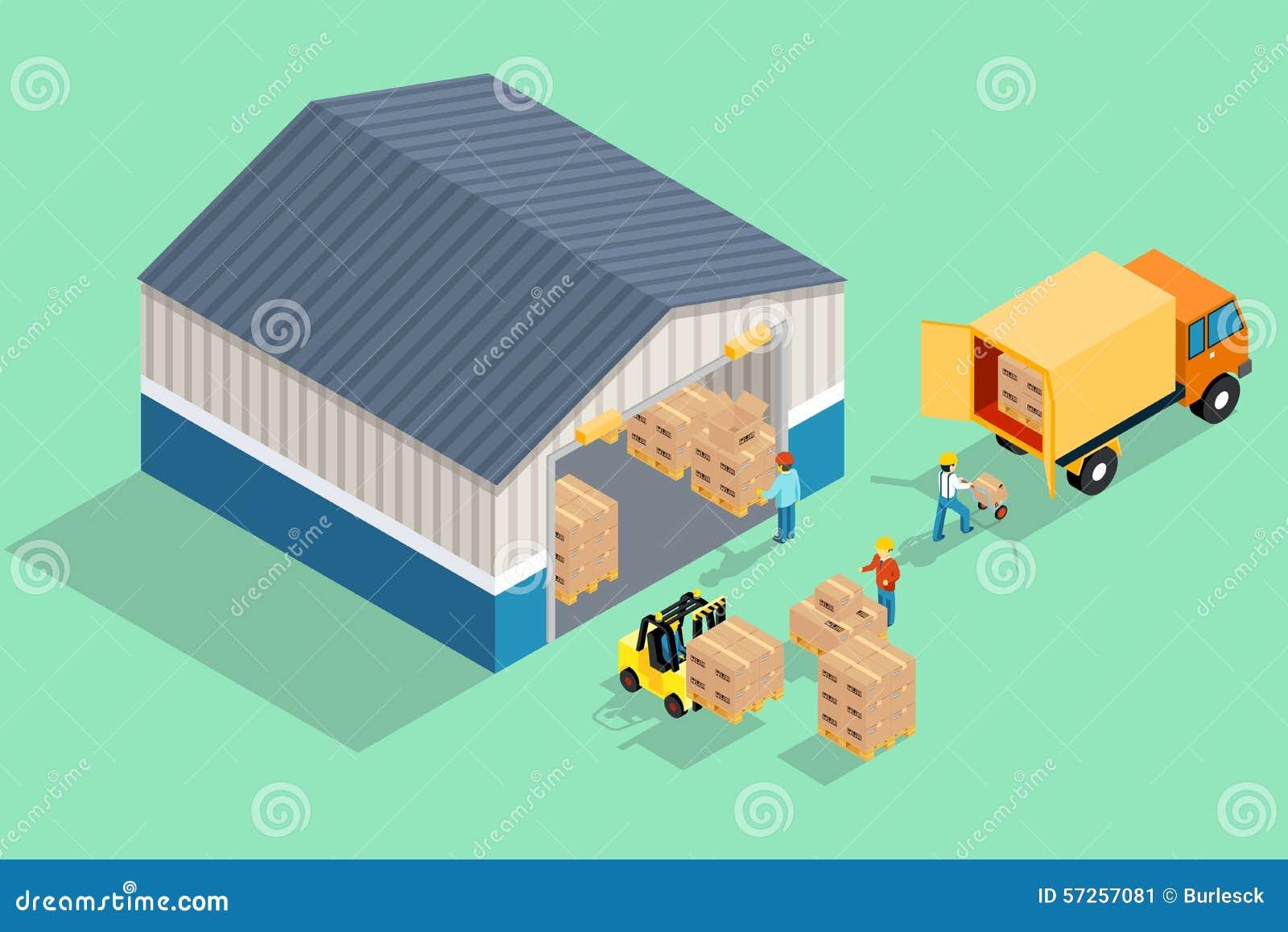 Truck transport business plan