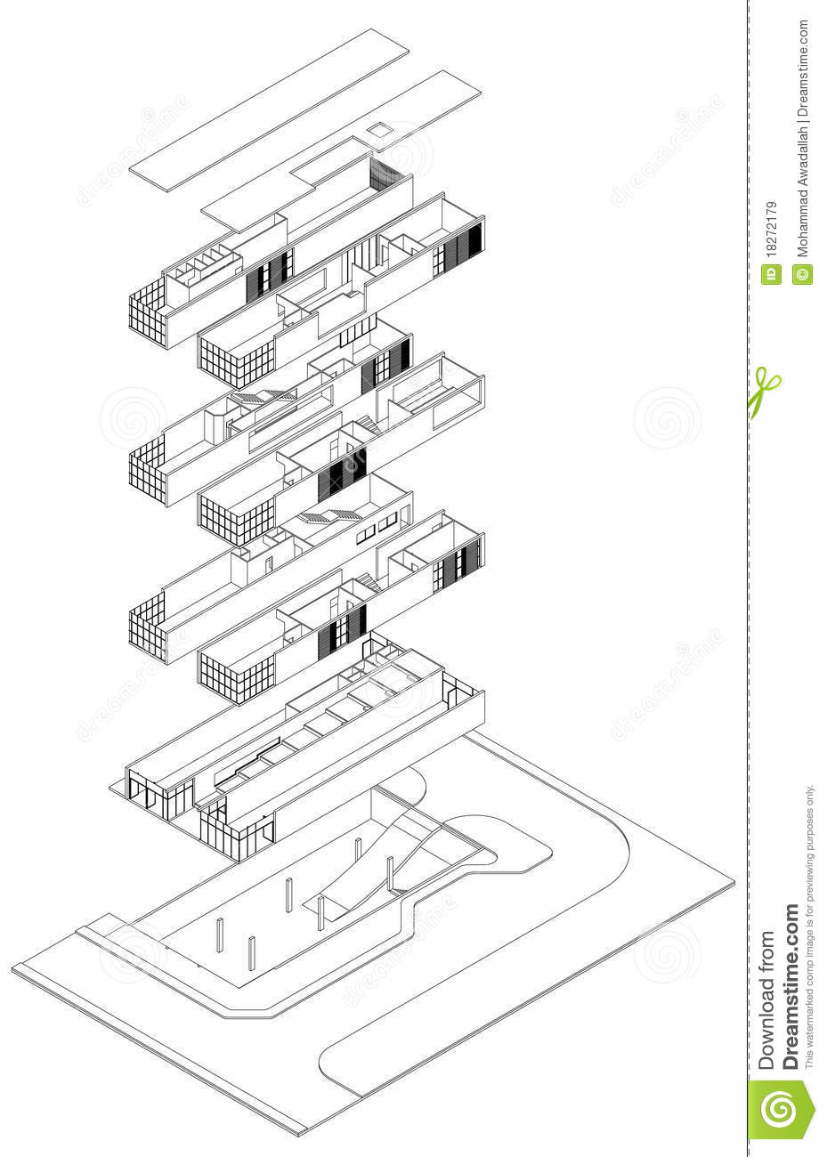 Define Section Drawings Interior Design