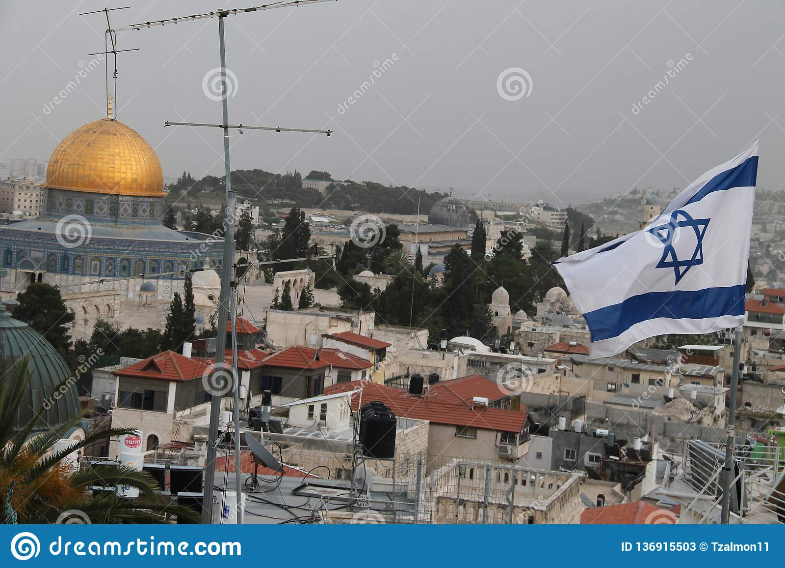 Israël zweept me t aan de Hulst opzet