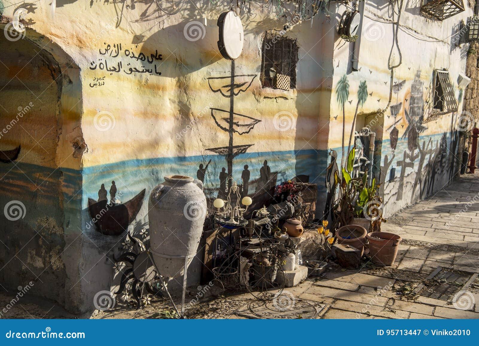 Israel-Sommer
