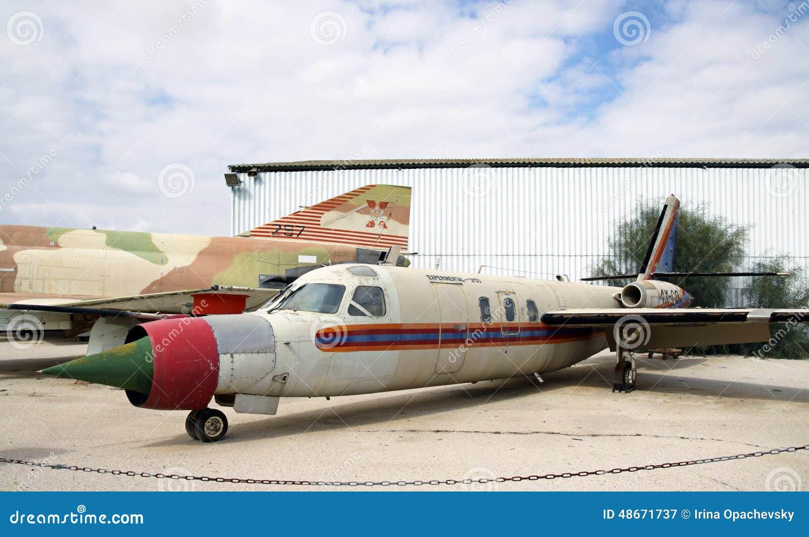 Israeliskt KOMMANDO för KOMMENDÖRKAPTEN/för STRÅLE för strålflygplan administrativt AERO