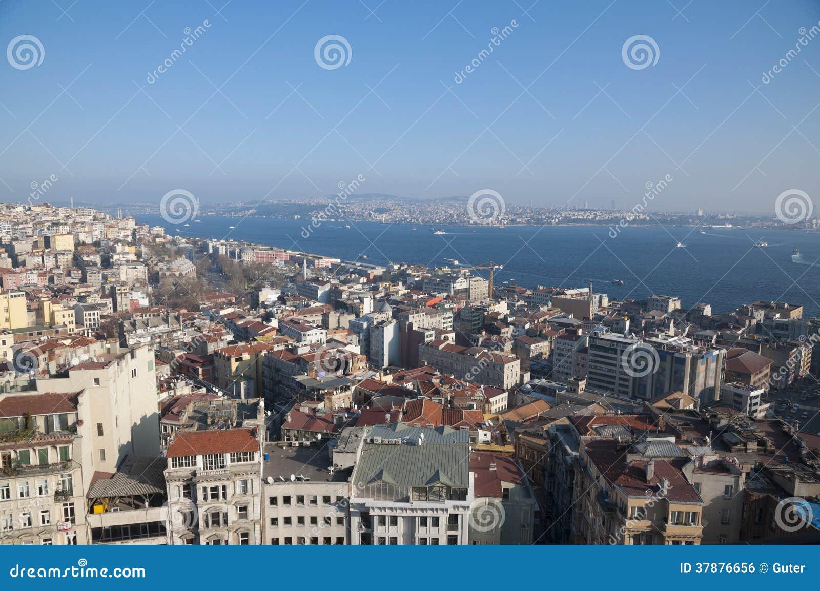 Istanboel, Turkije