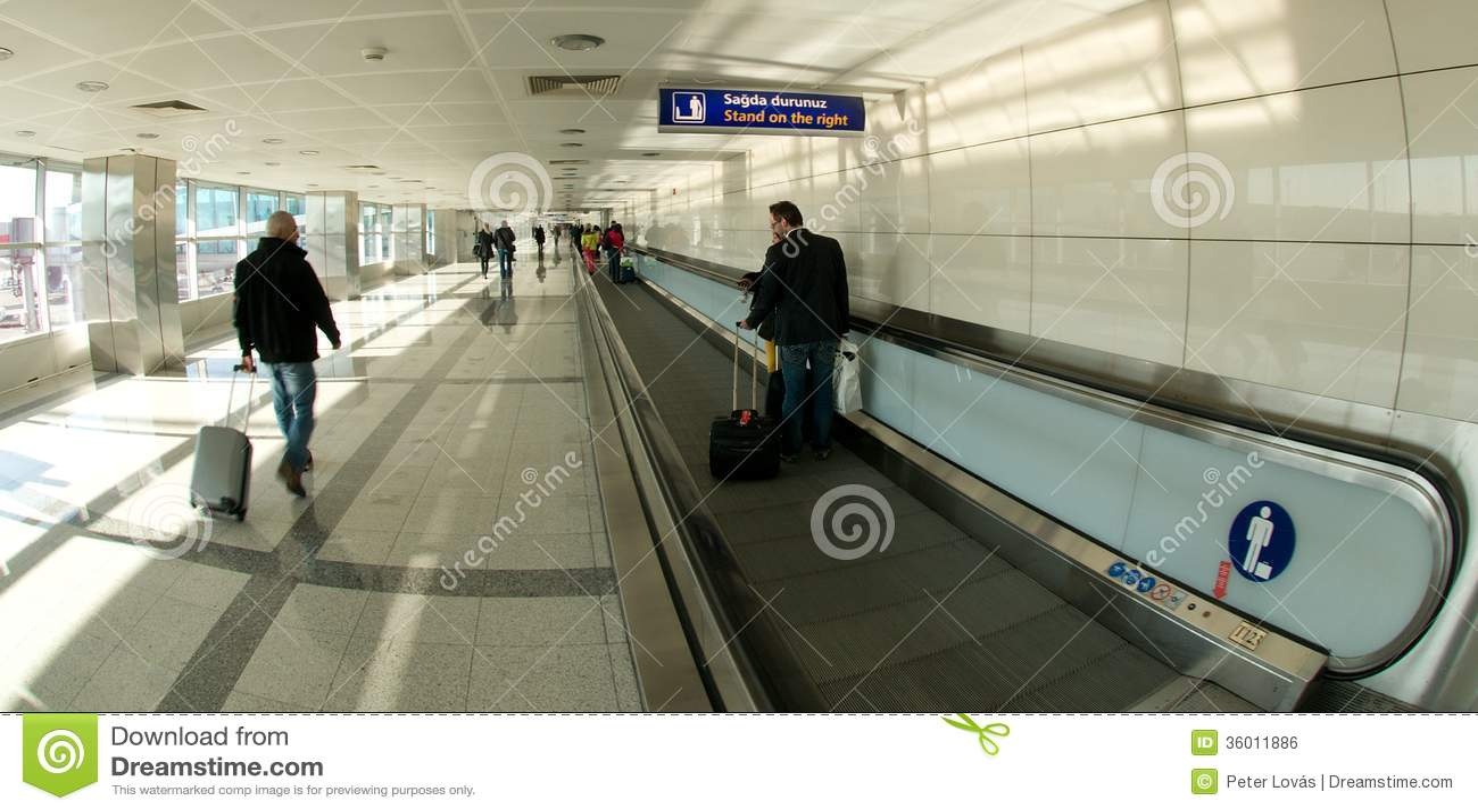 istanbuls flygplats