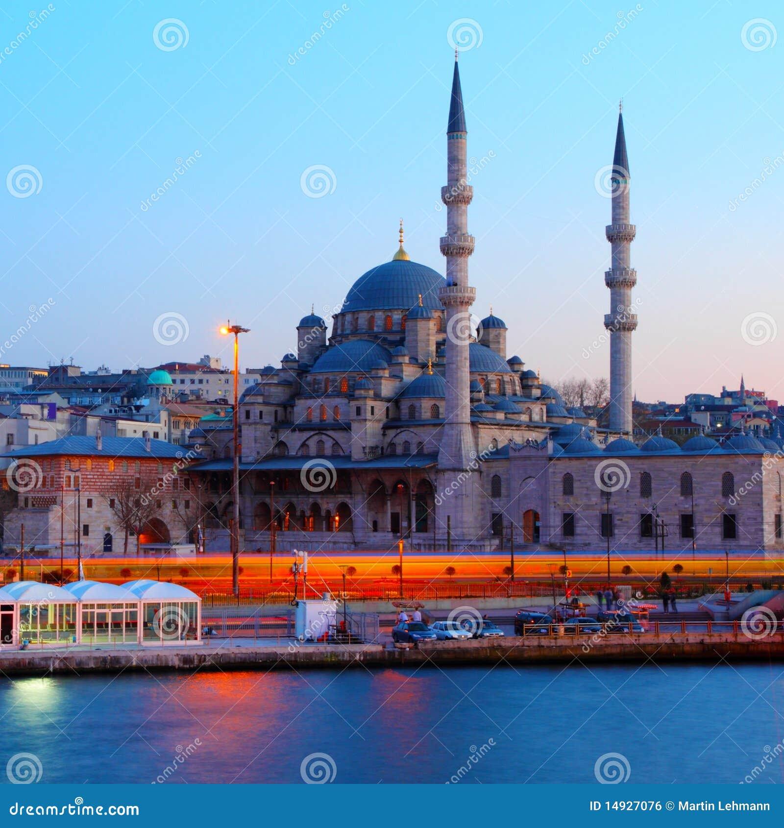 Istanbul Sää