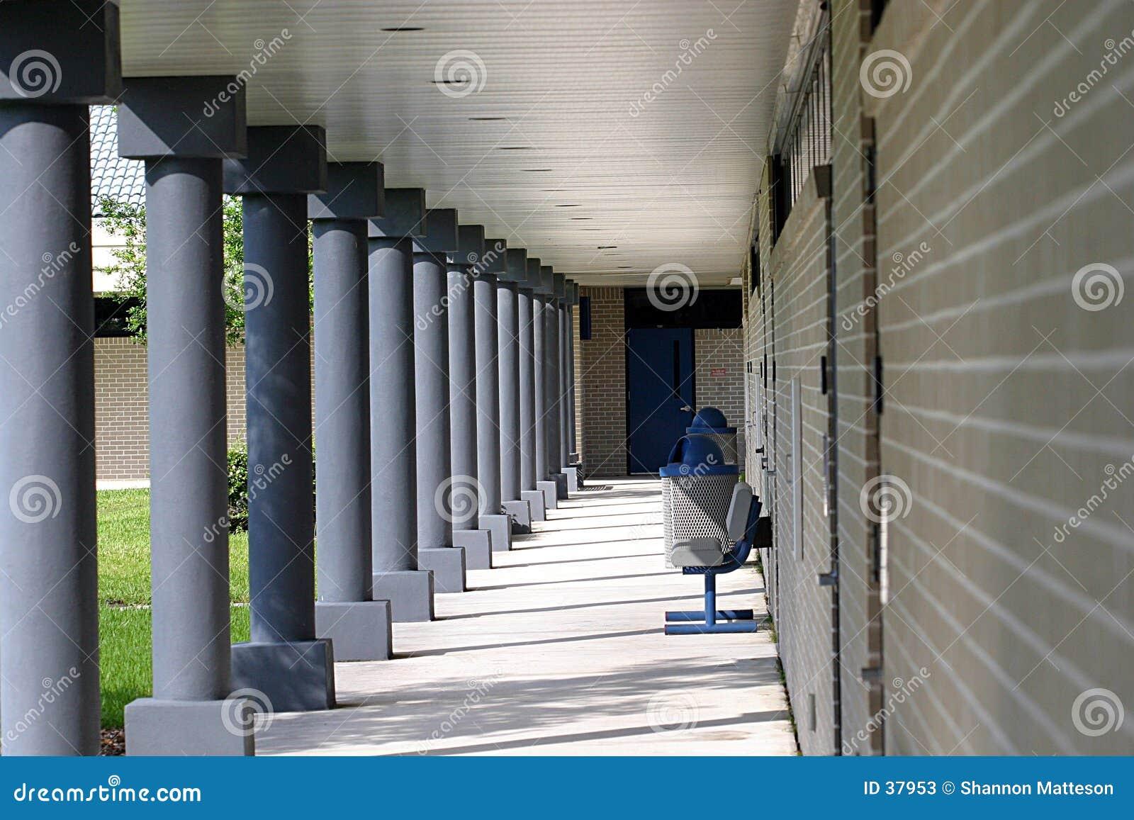 Istituto universitario Corridoor