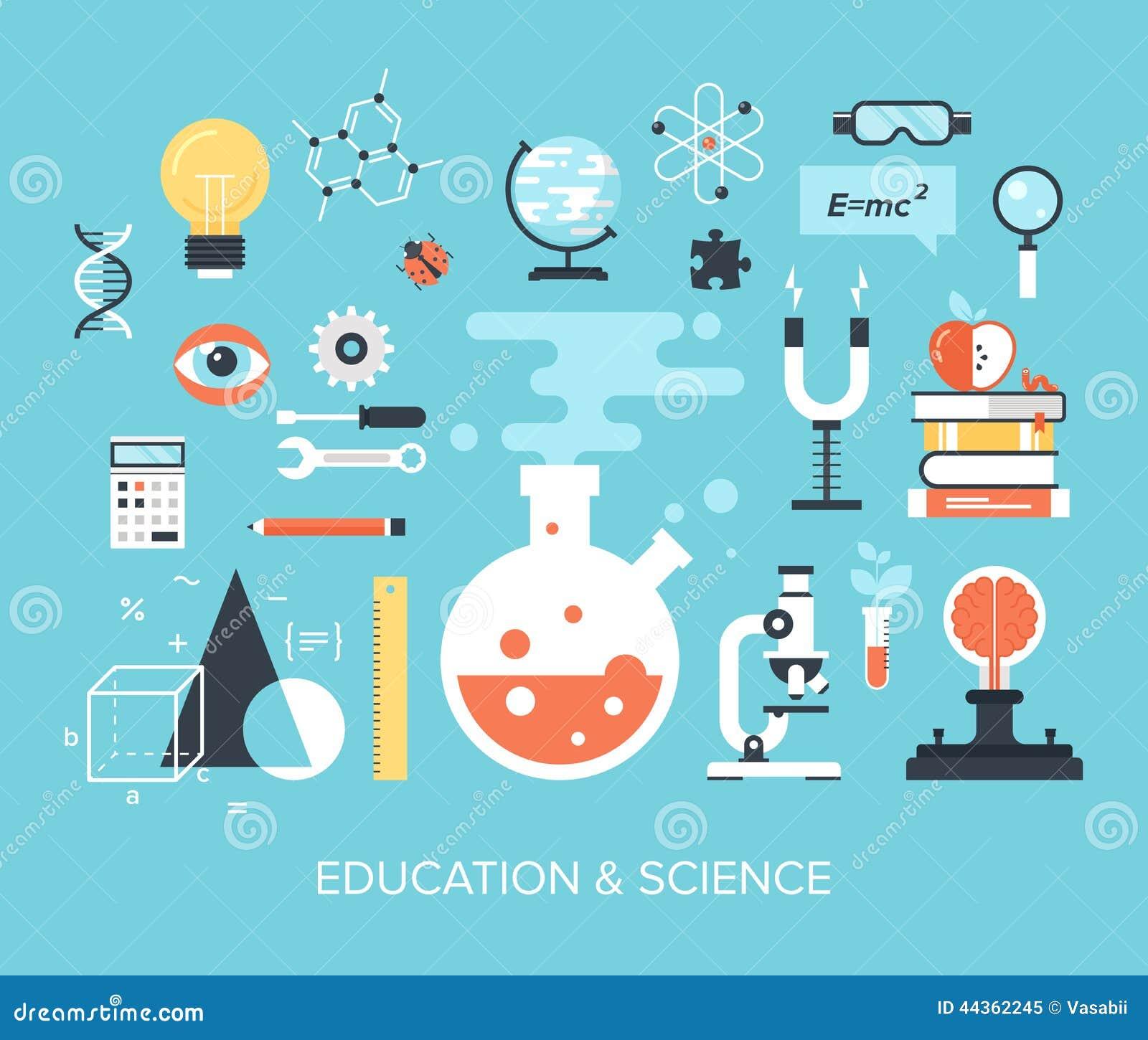 Istruzione e scienza