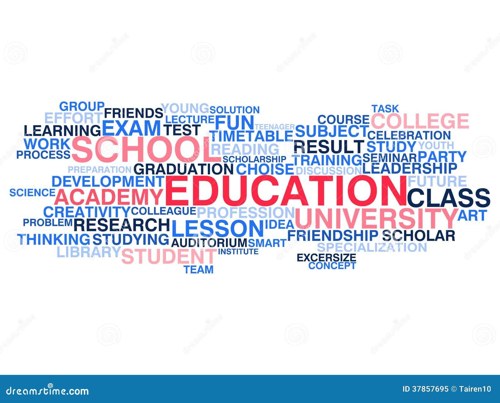Istruzione ed imparare
