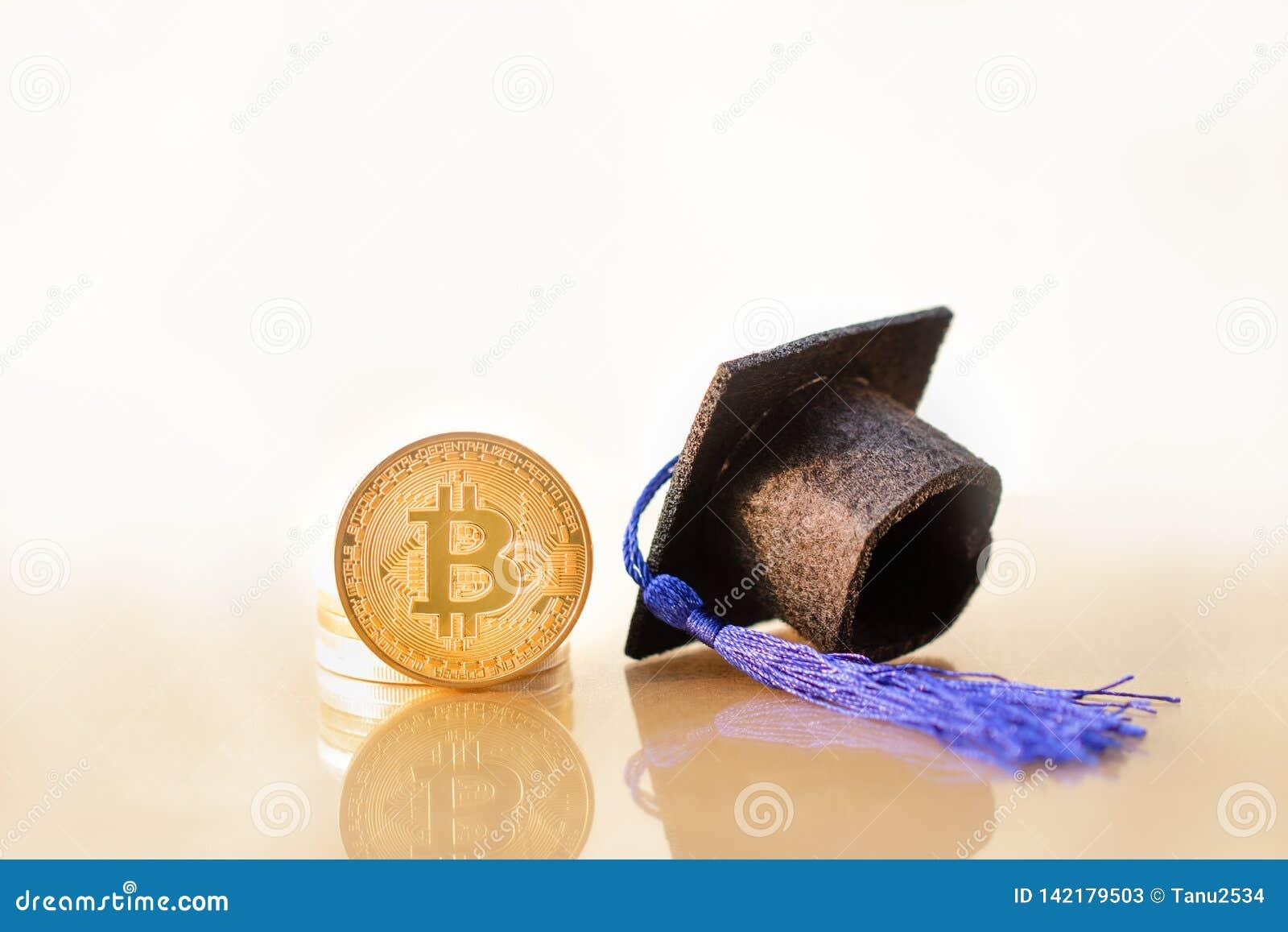 Istruzione nel blockchain e nel bitcoin