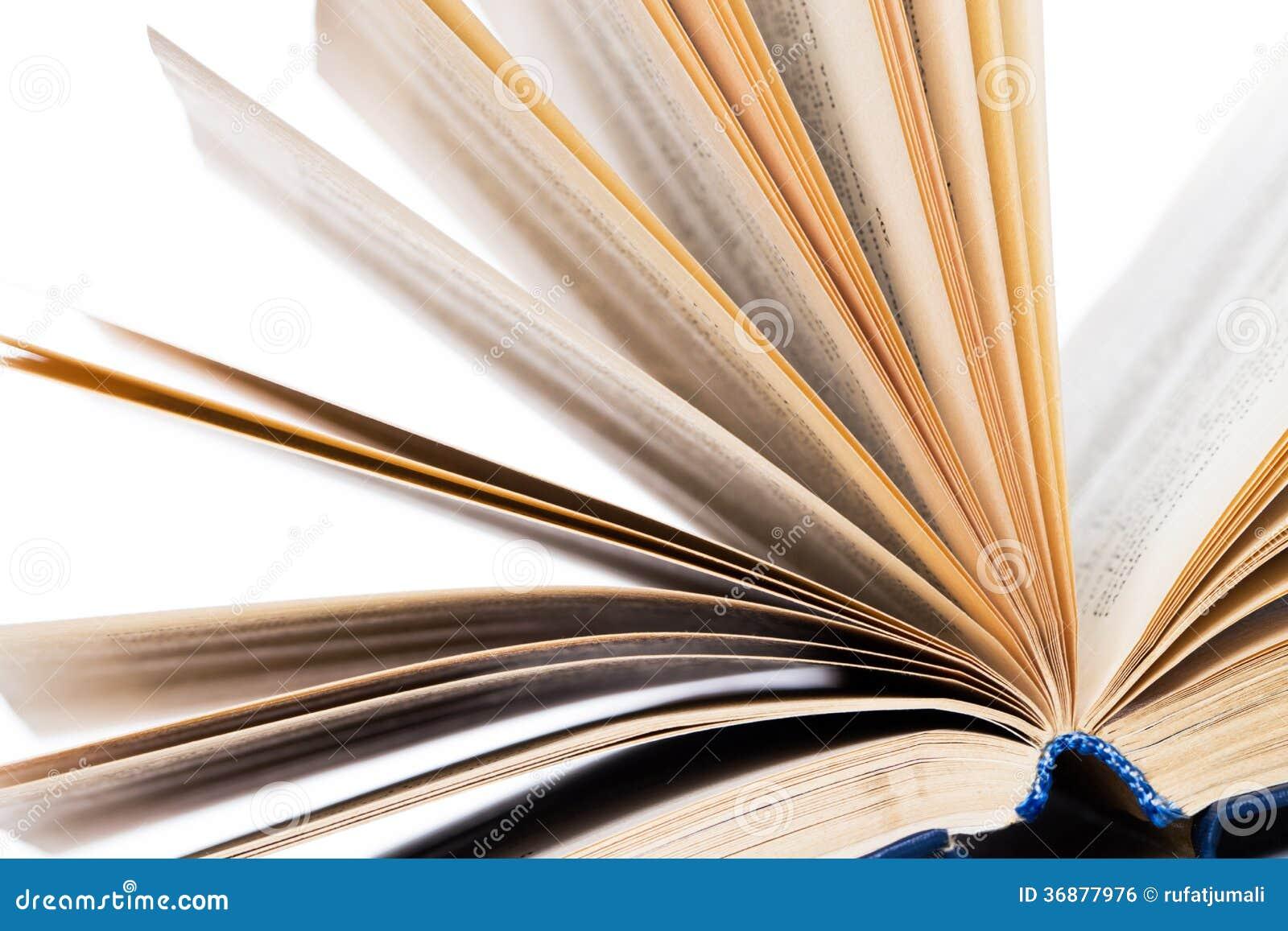Download Istruzione, Scienza. Vecchio Libro Su Fondo Bianco Fotografia Stock - Immagine di libreria, antico: 36877976
