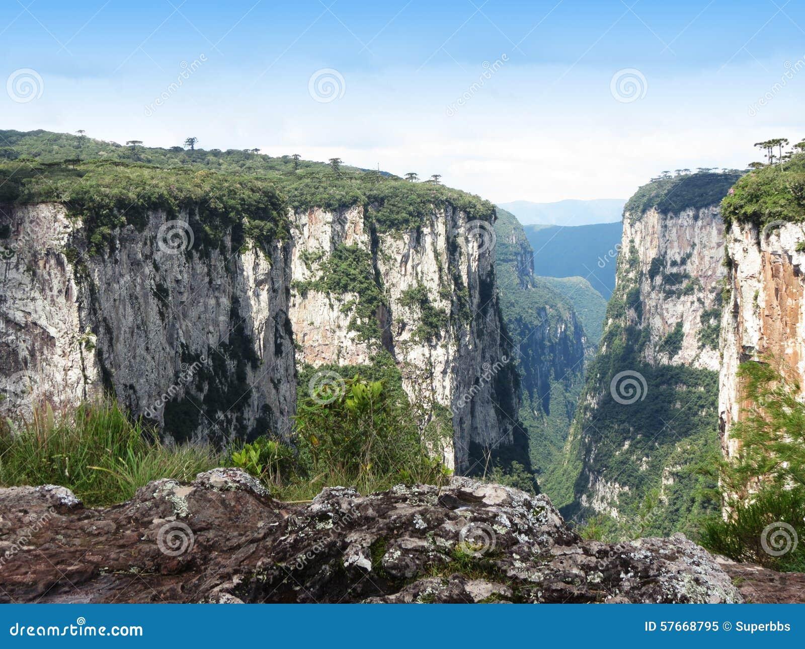Itaimbezinho jar - Brazylia
