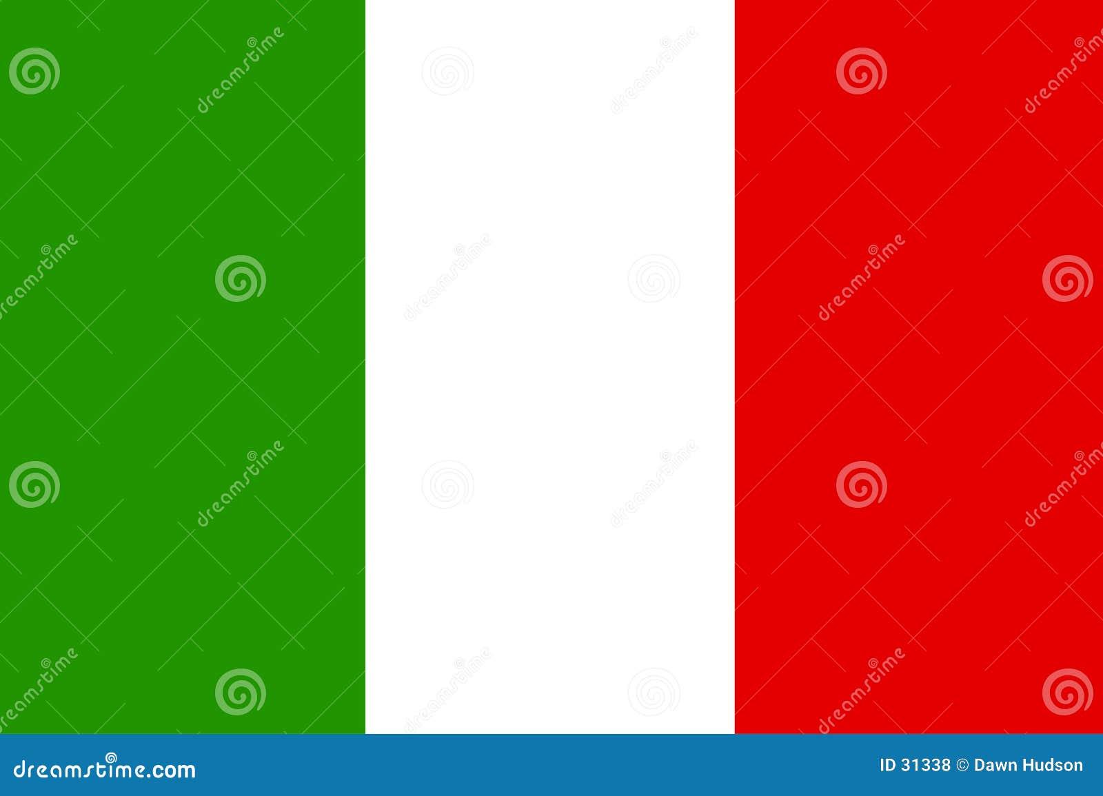 Download Italië vector illustratie. Illustratie bestaande uit land - 31338