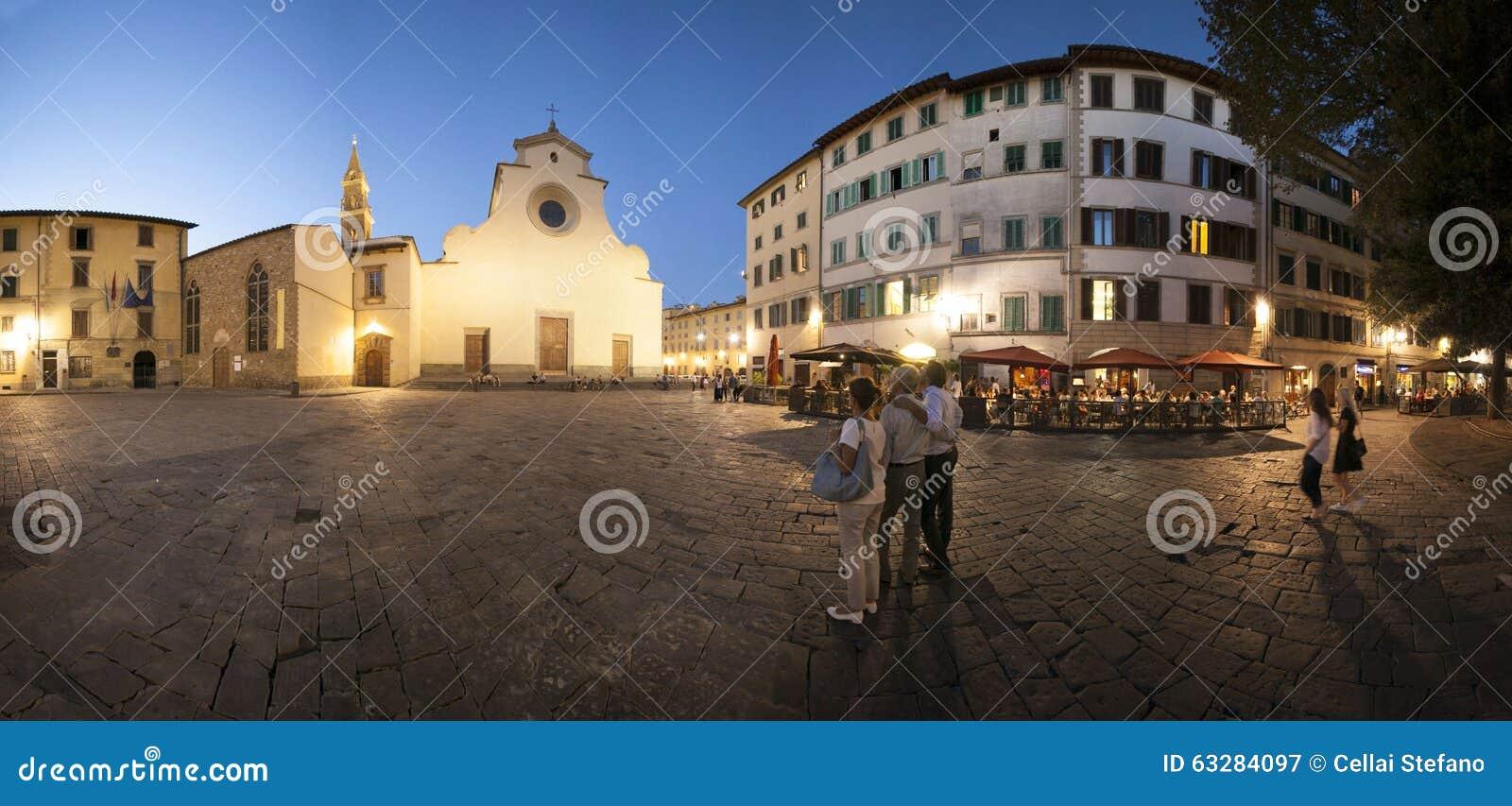 Italië, Florence