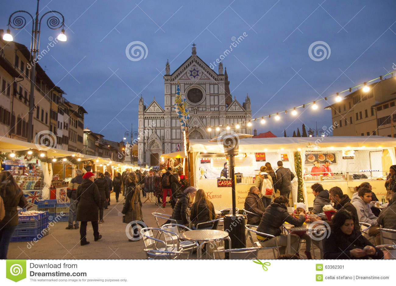 Italië, Florence,