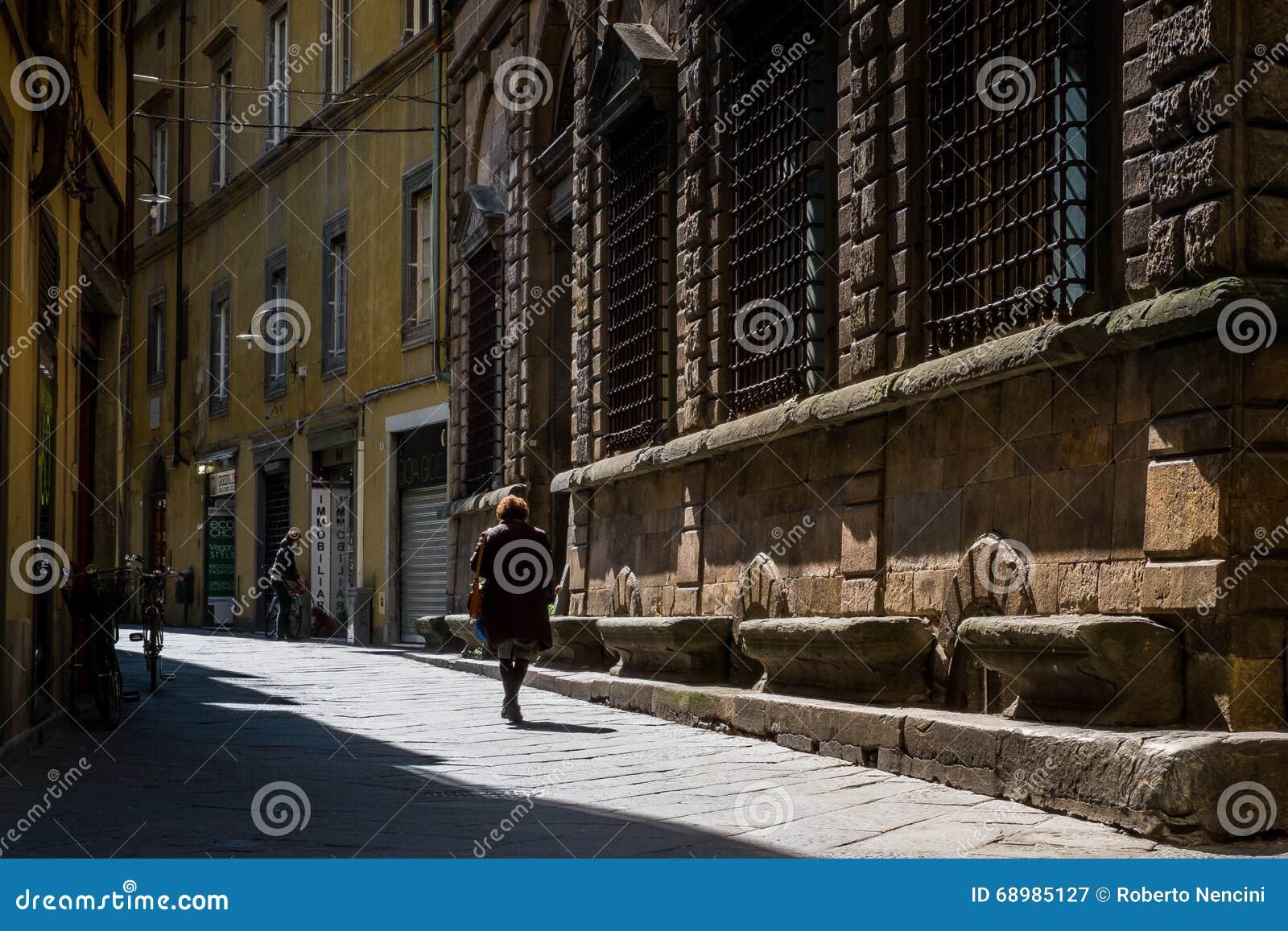 Italia, Toscana, provincia de Lucca, Lucca